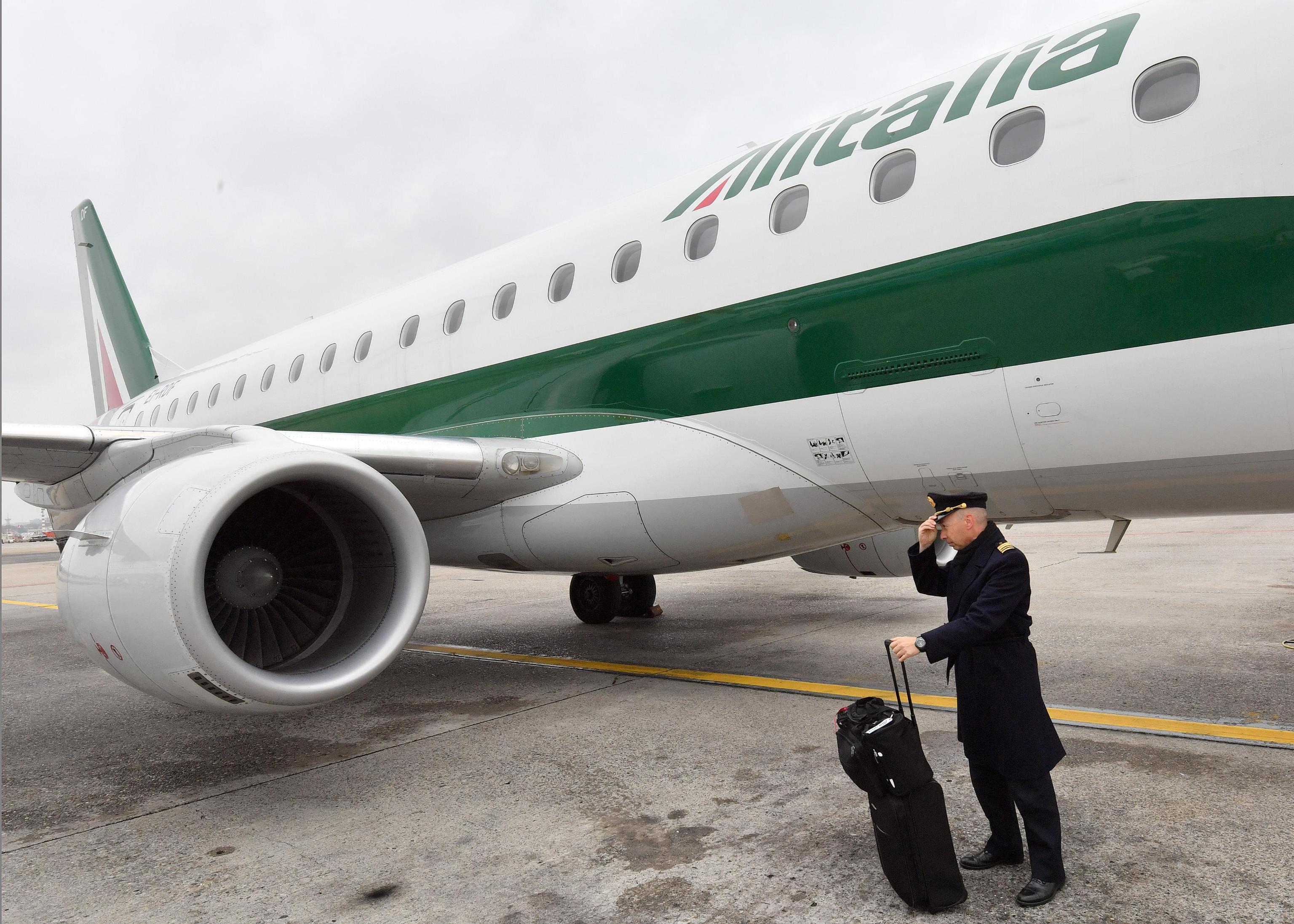 Alitalia:Mise-Mit,approfondire richieste