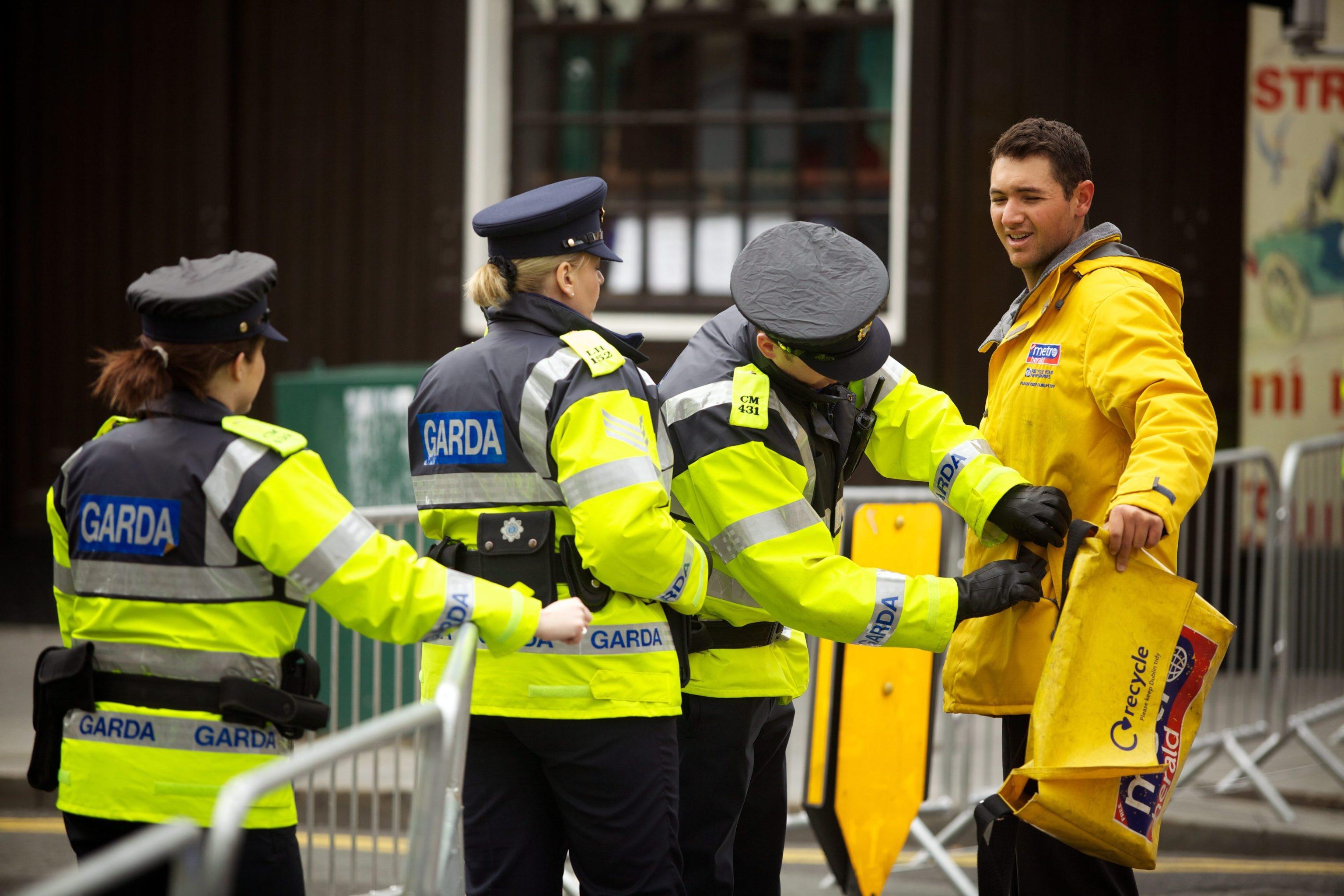 Irlanda: attacco con coltello, 1 morto