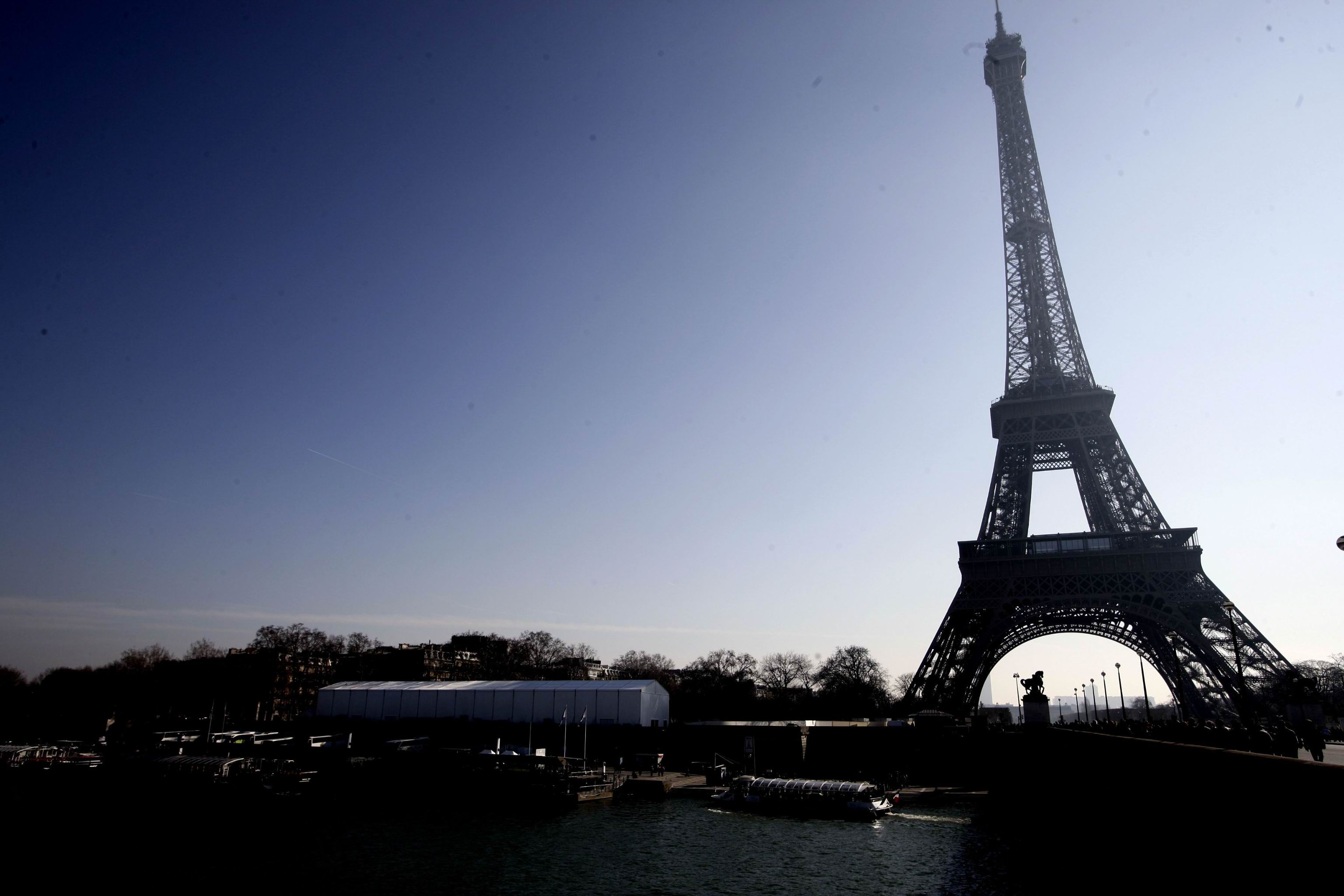 Ritirata candidatura Parigi Expo 2025