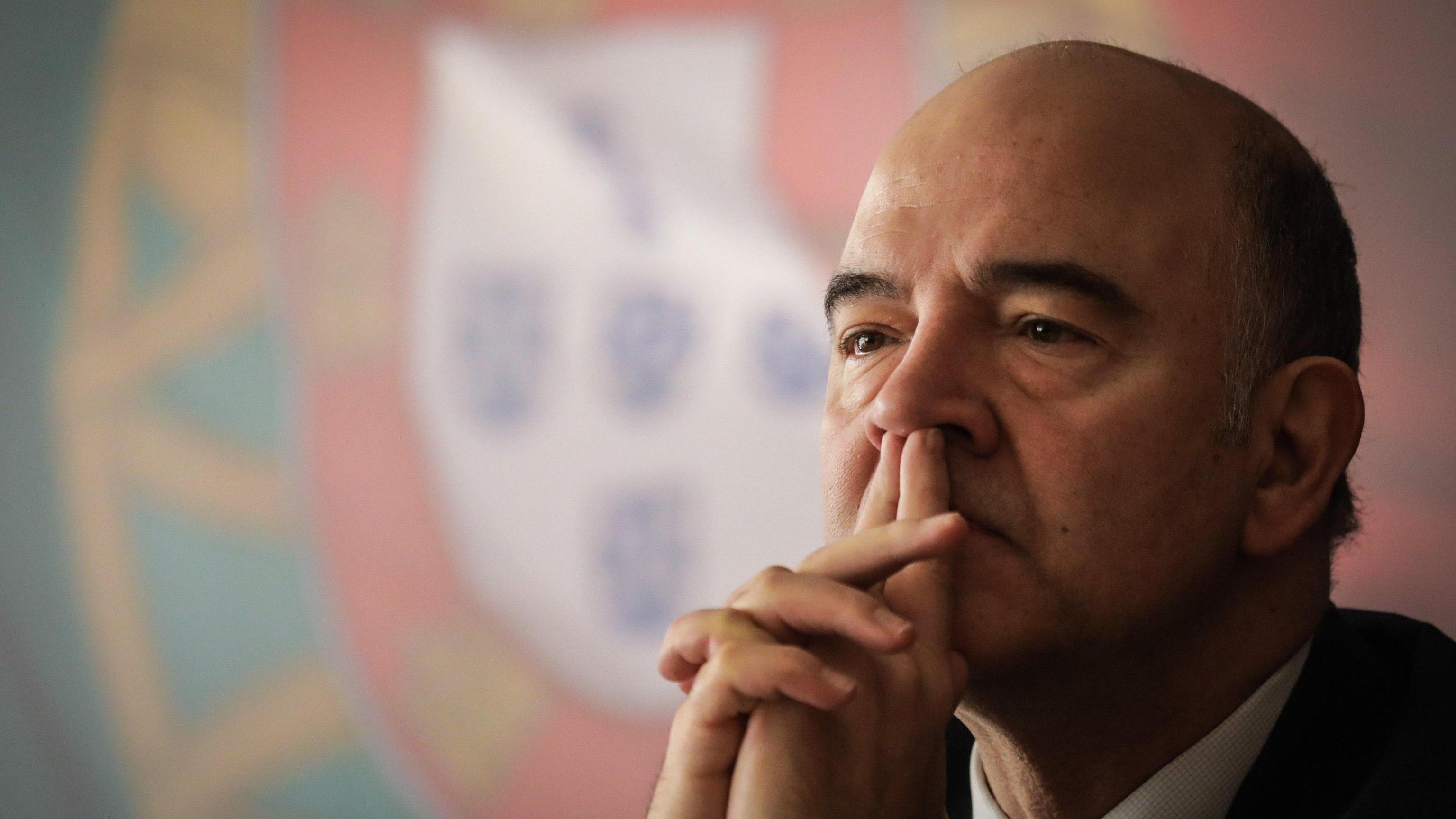 Moscovici, su 3% da Di Maio controsenso
