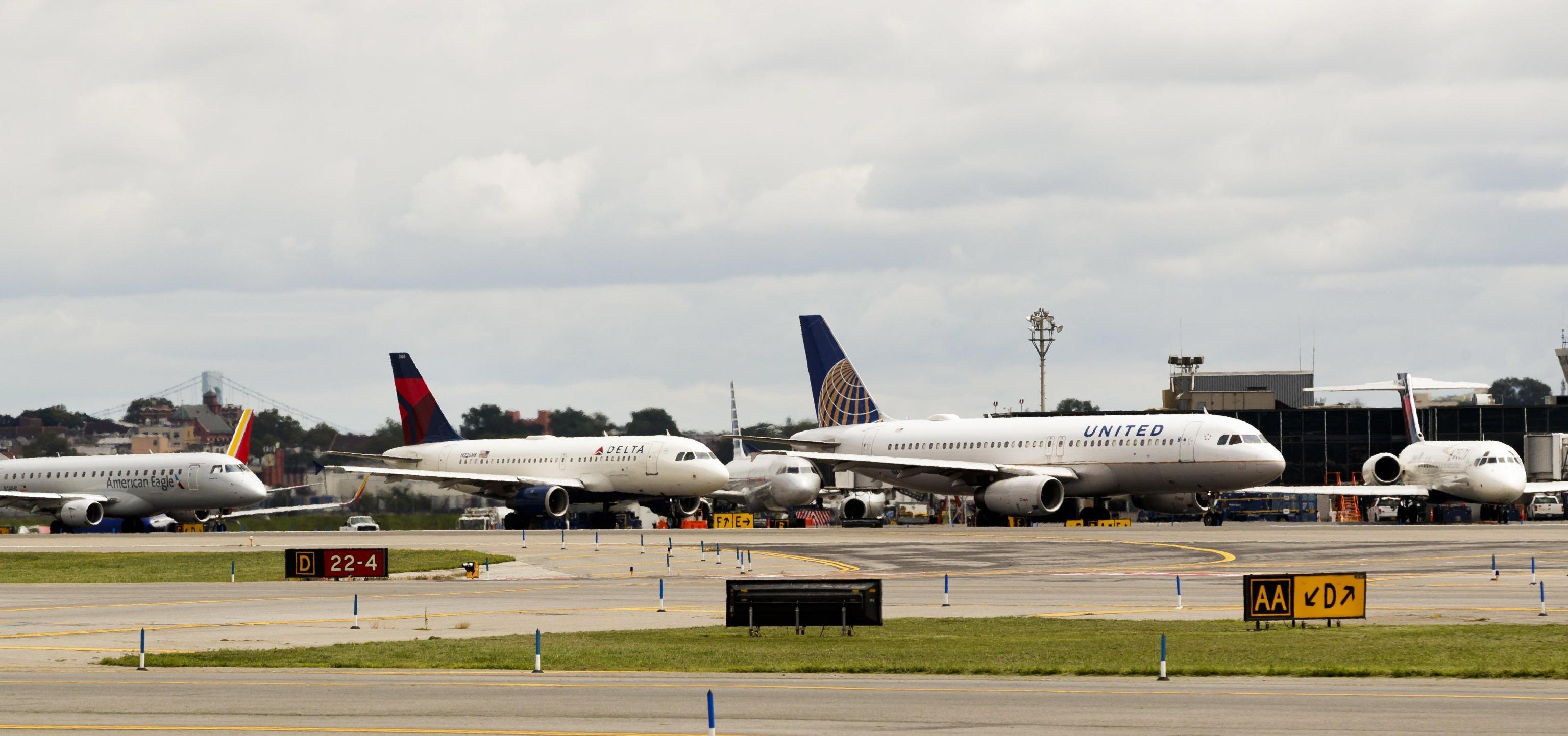 2017 anno più sicuro viaggi in aereo