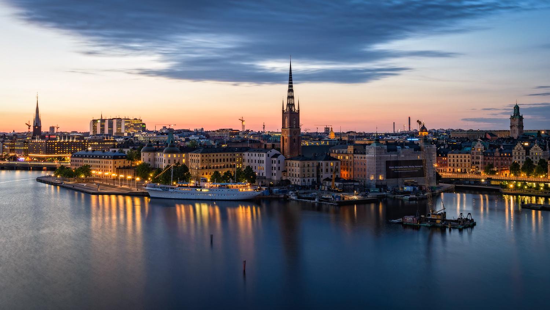 Ravenna Festival si presenta a Stoccolma
