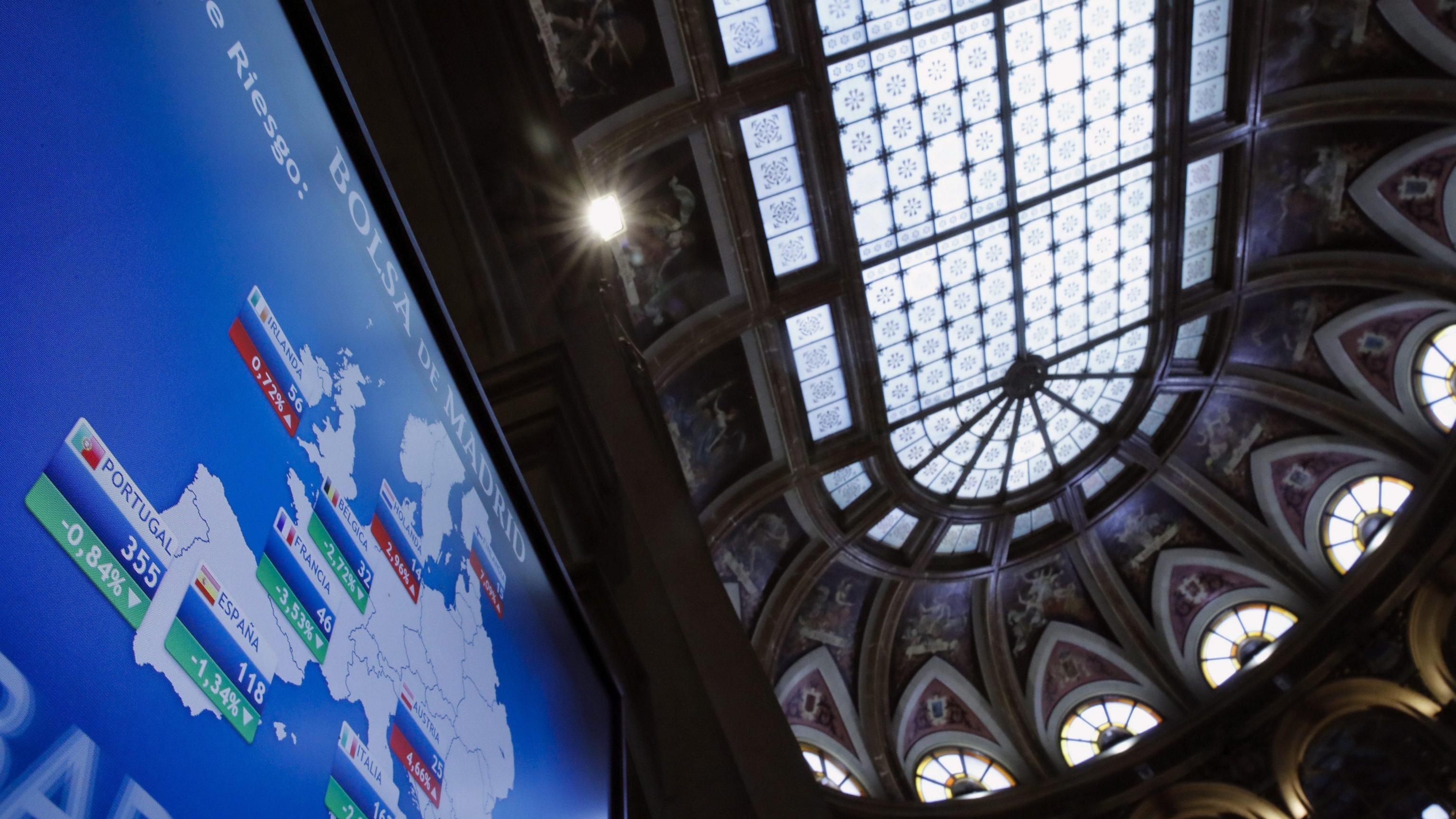 Borsa: Europa sale con futures Usa, Mila