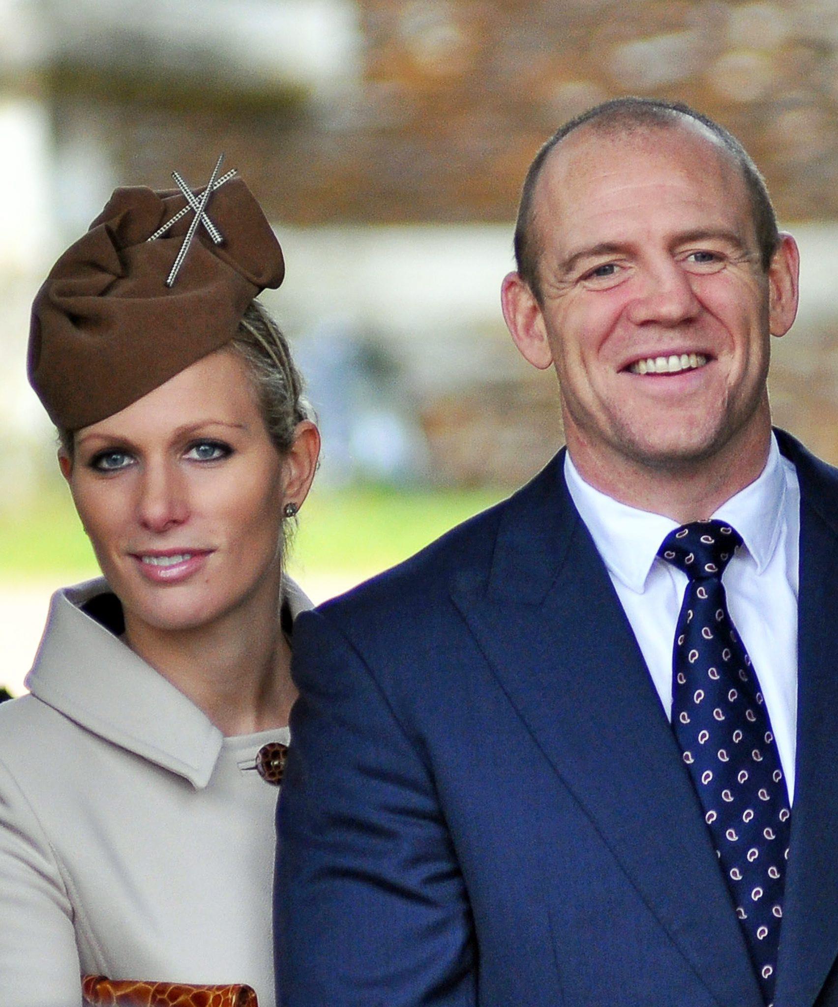 Gb: nipote regina aspetta secondo figlio