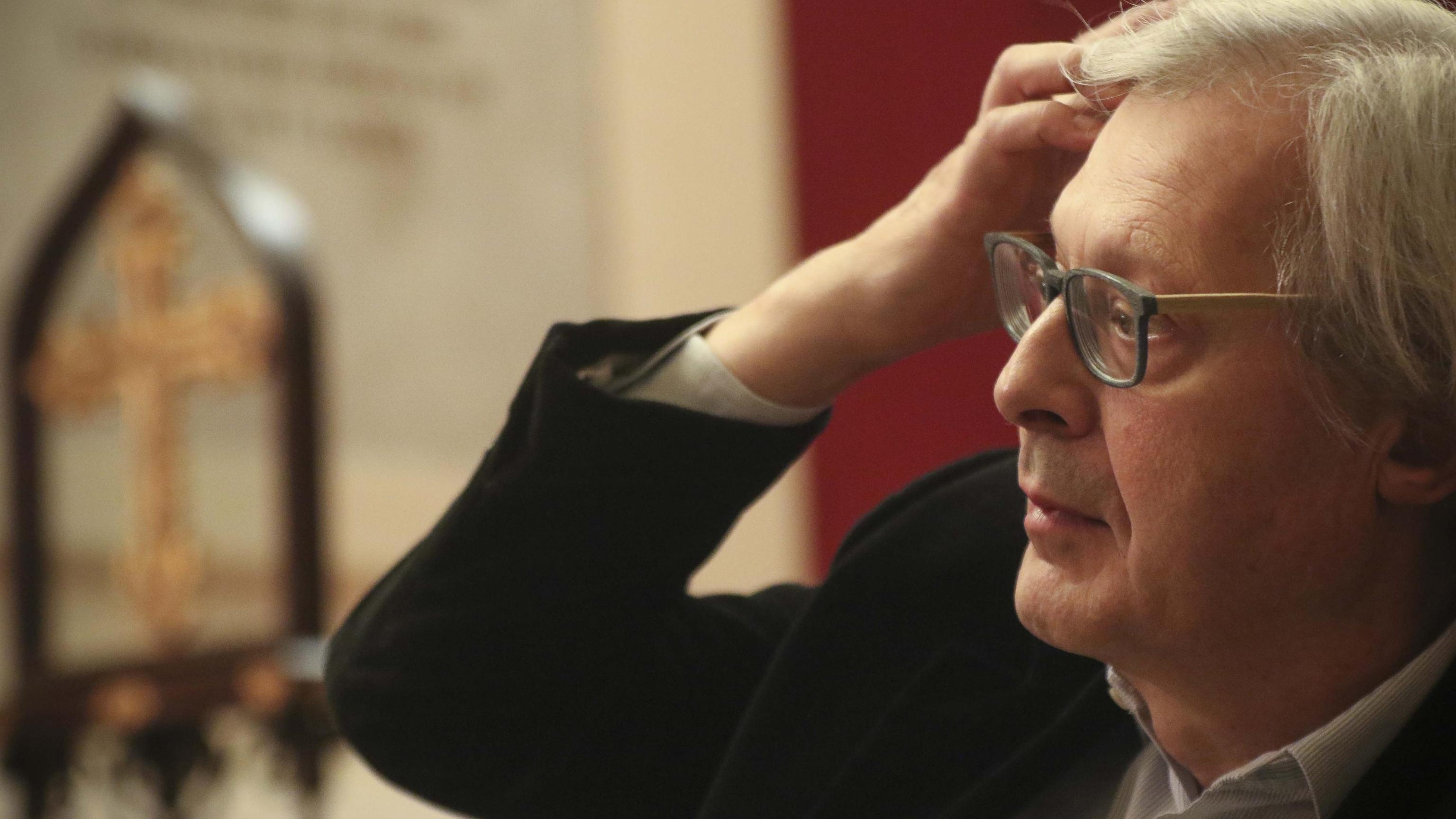 Elezioni: accordo Sgarbi-Parisi
