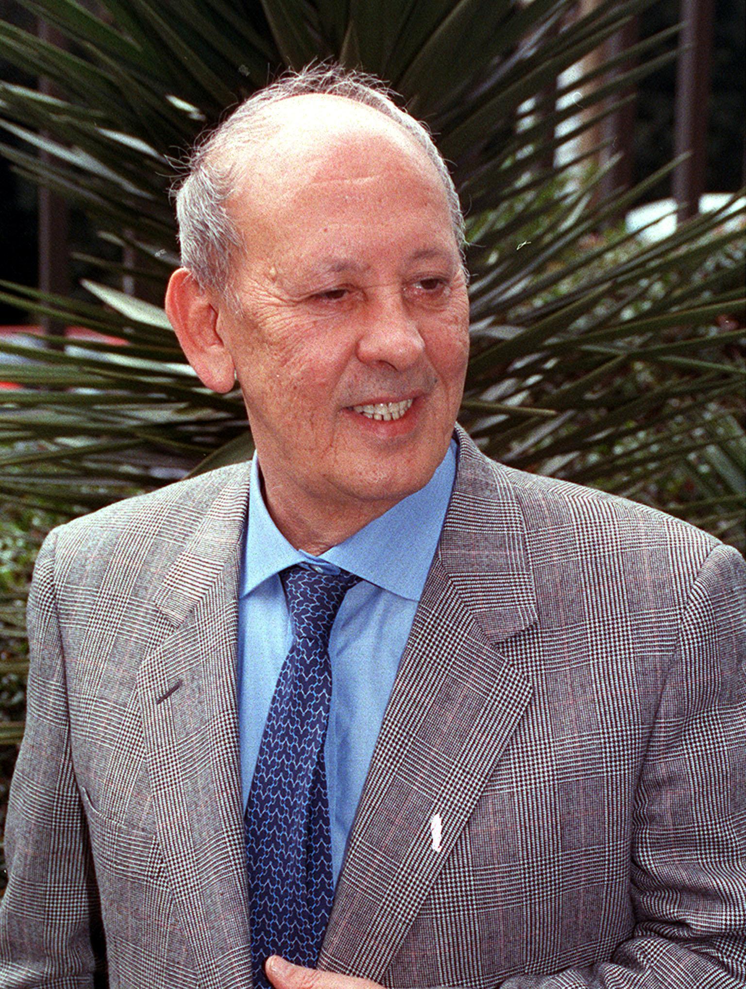 Morto Longhi, storico direttore Tg1