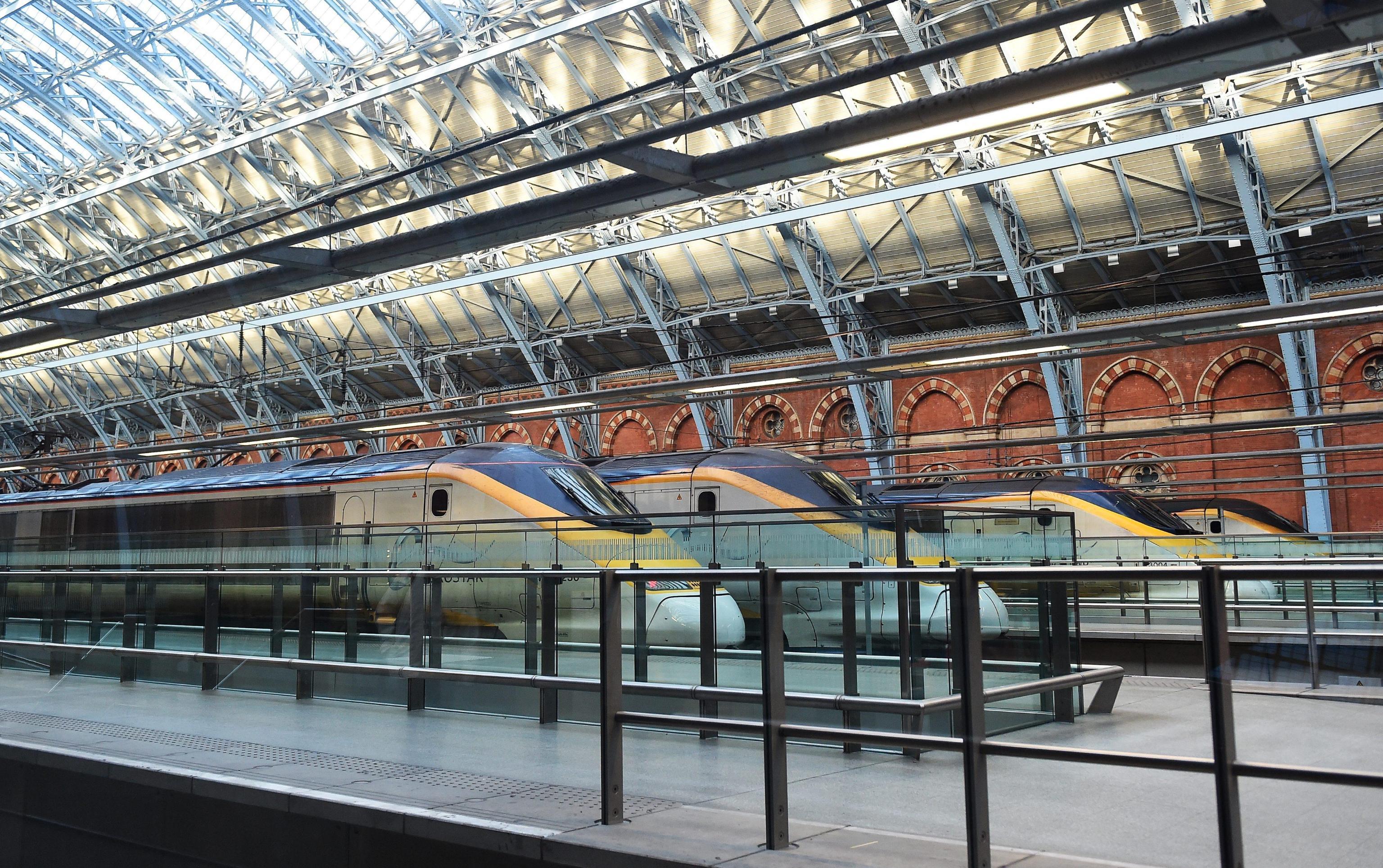 Gb: aumenti record per biglietti treni