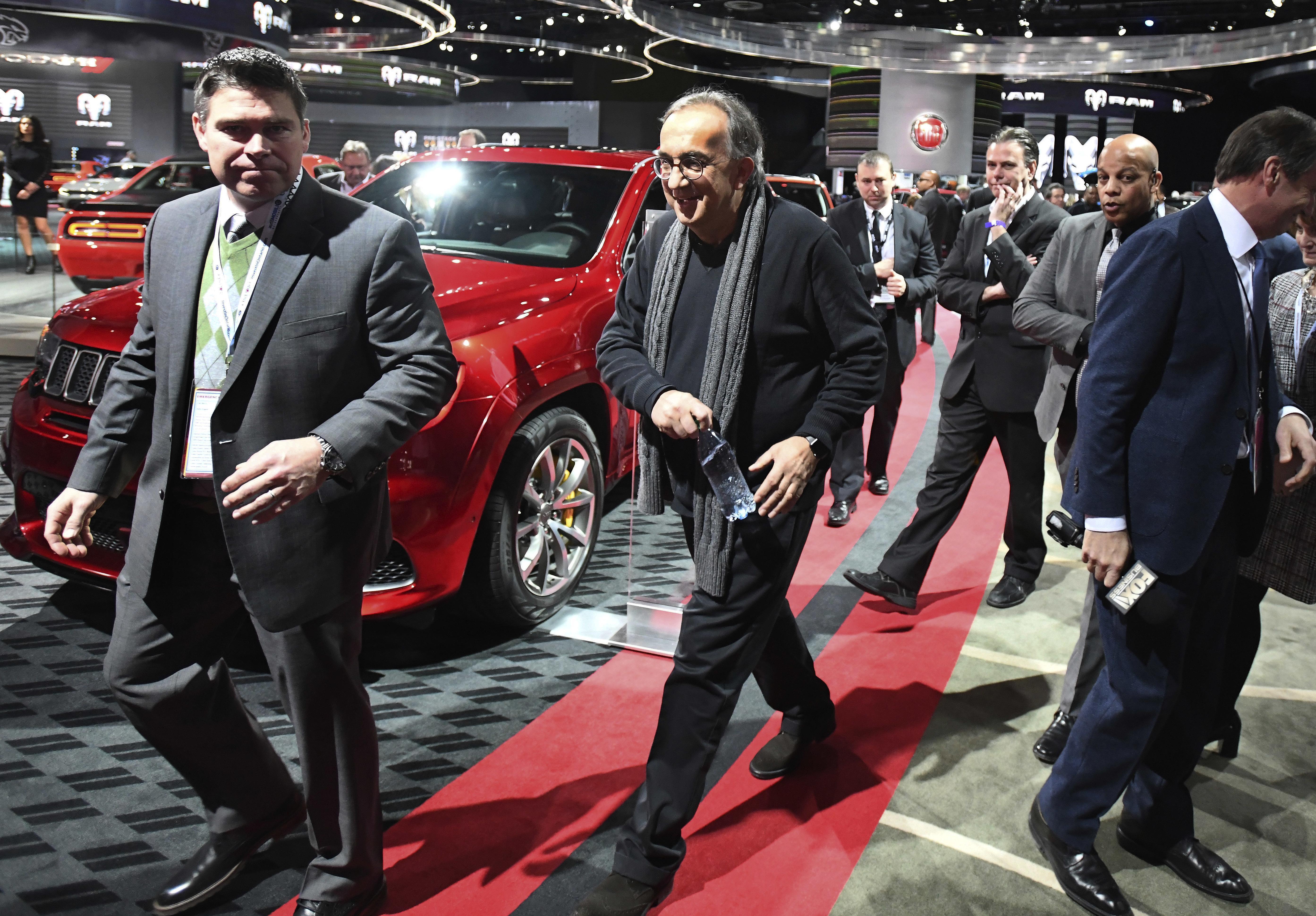 Borsa Milano sale, ma Fca è in perdita