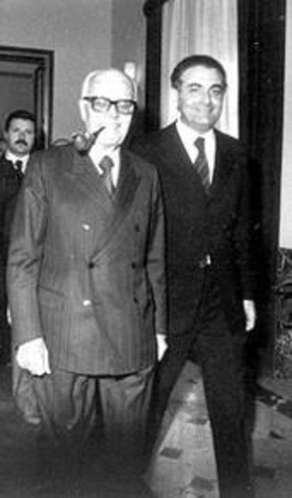 Nuovi accertamenti Dda su omicidio Piersanti Mattarella