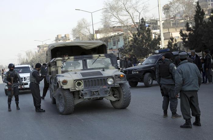 Rapita a Kabul una dipendente dell'Onu con la figlia