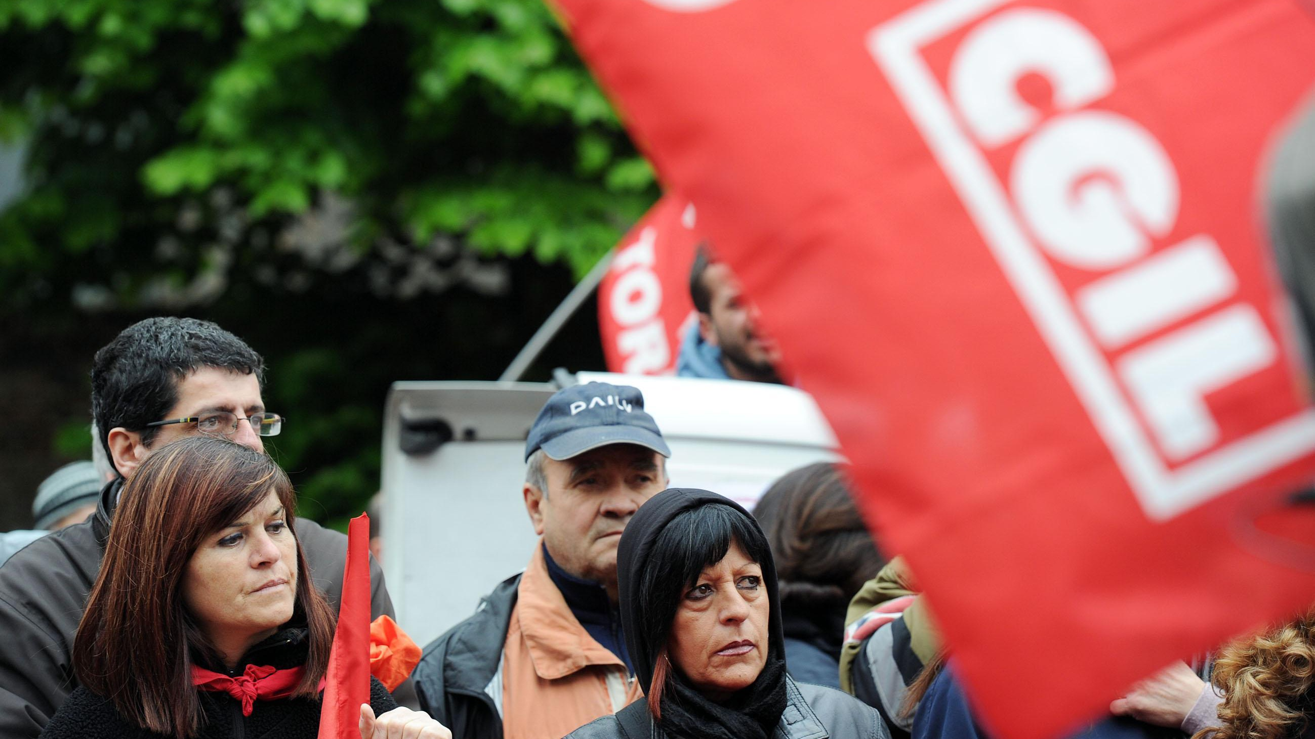 Cgil e Arci 'cancellano' il jobs act