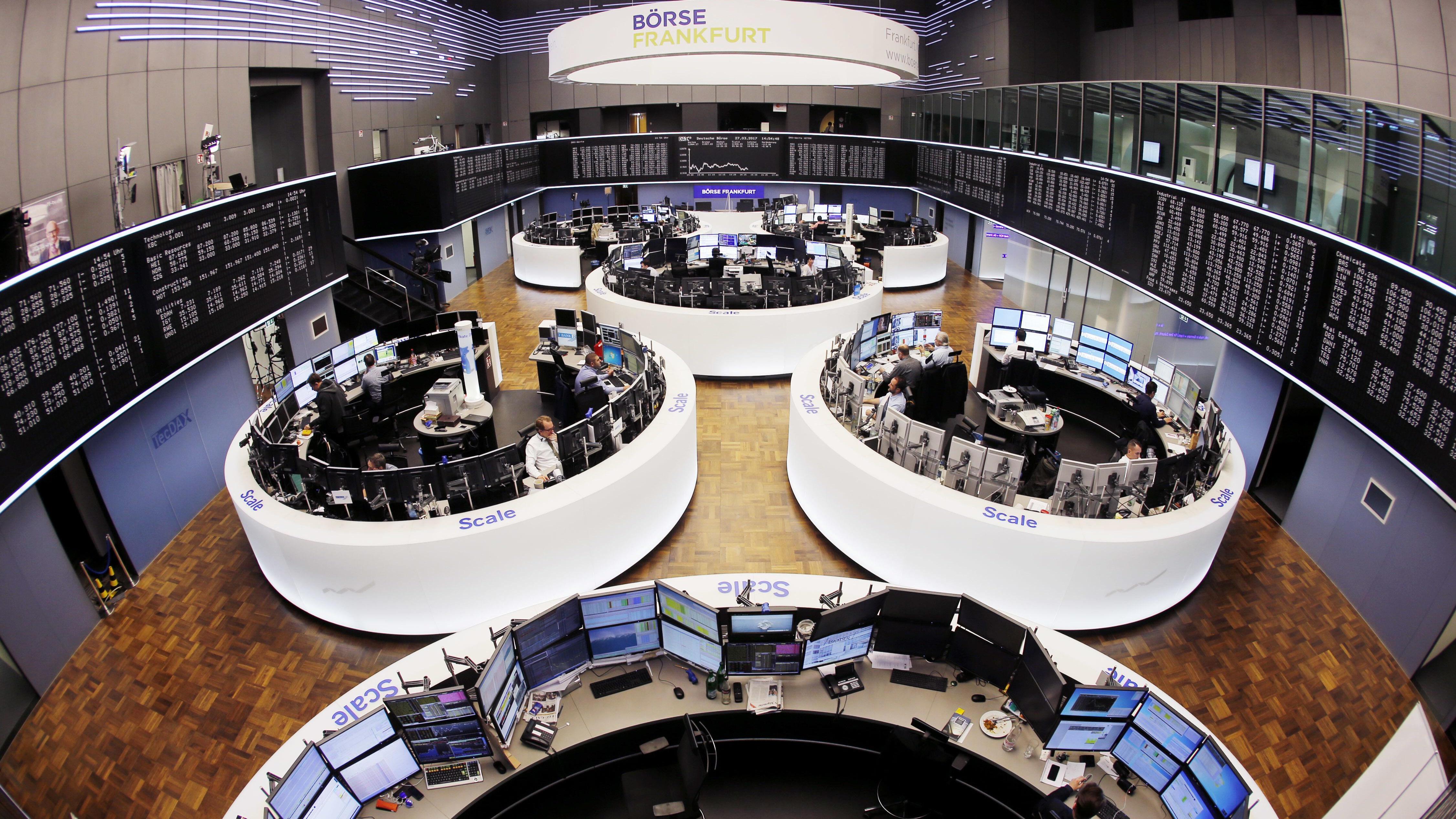 Borsa: Europa debole, Milano -0,1%