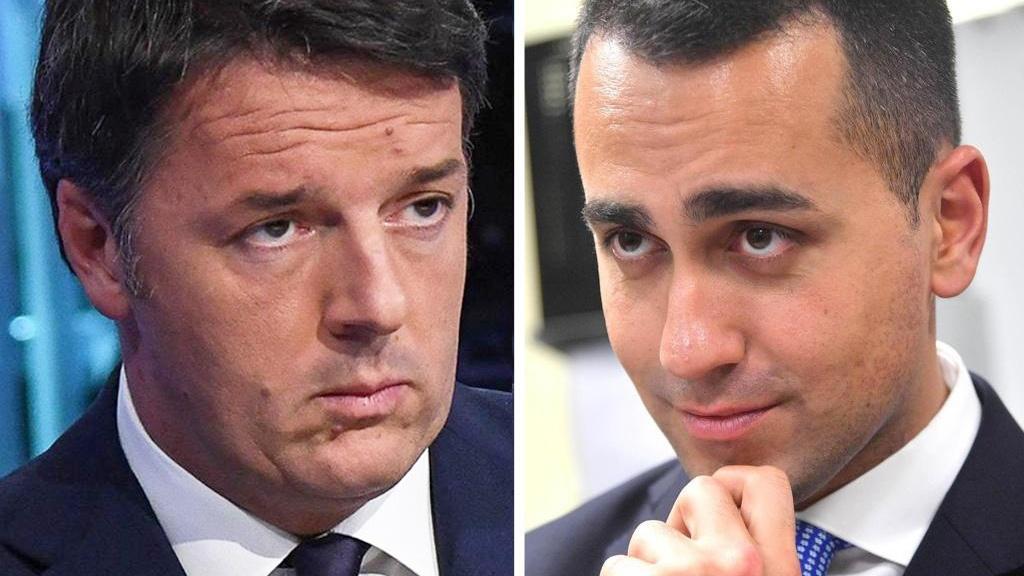 Banche: Di Maio, Renzi disonora Carta