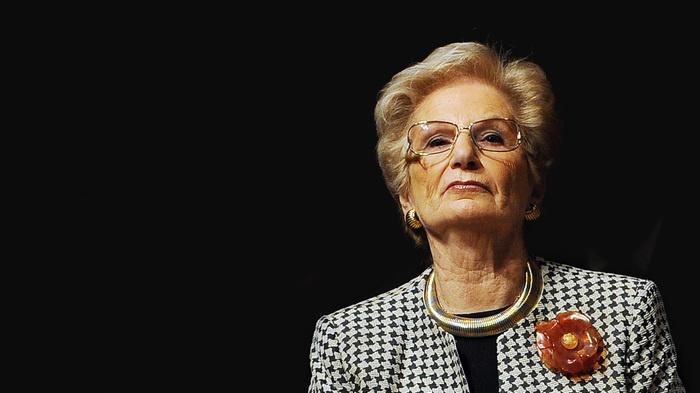 Liliana Segre senatrice a vita: 'Un fulmine, sono solo araldo'