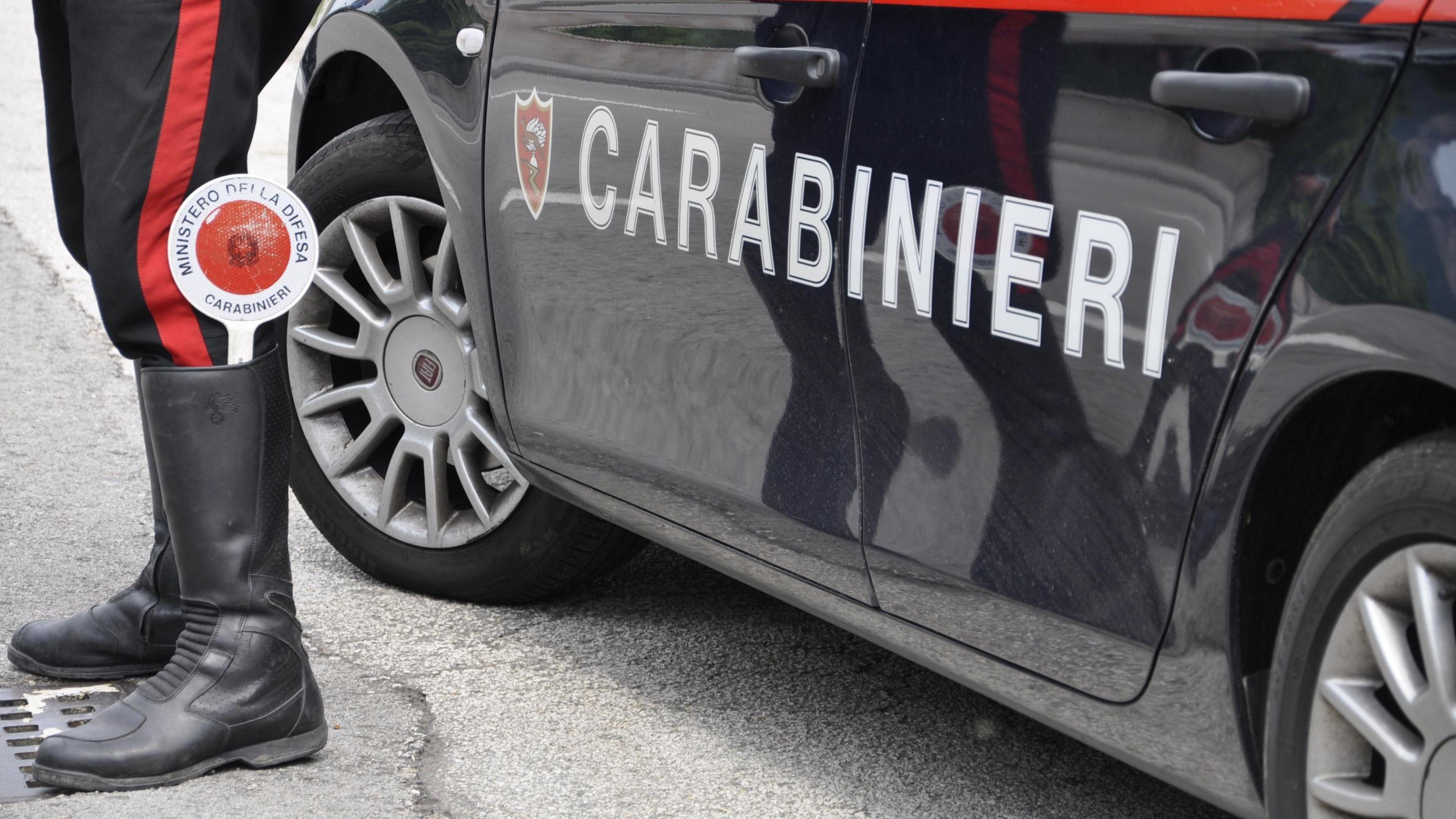 Droga: nove arresti dei Cc nel Ragusano