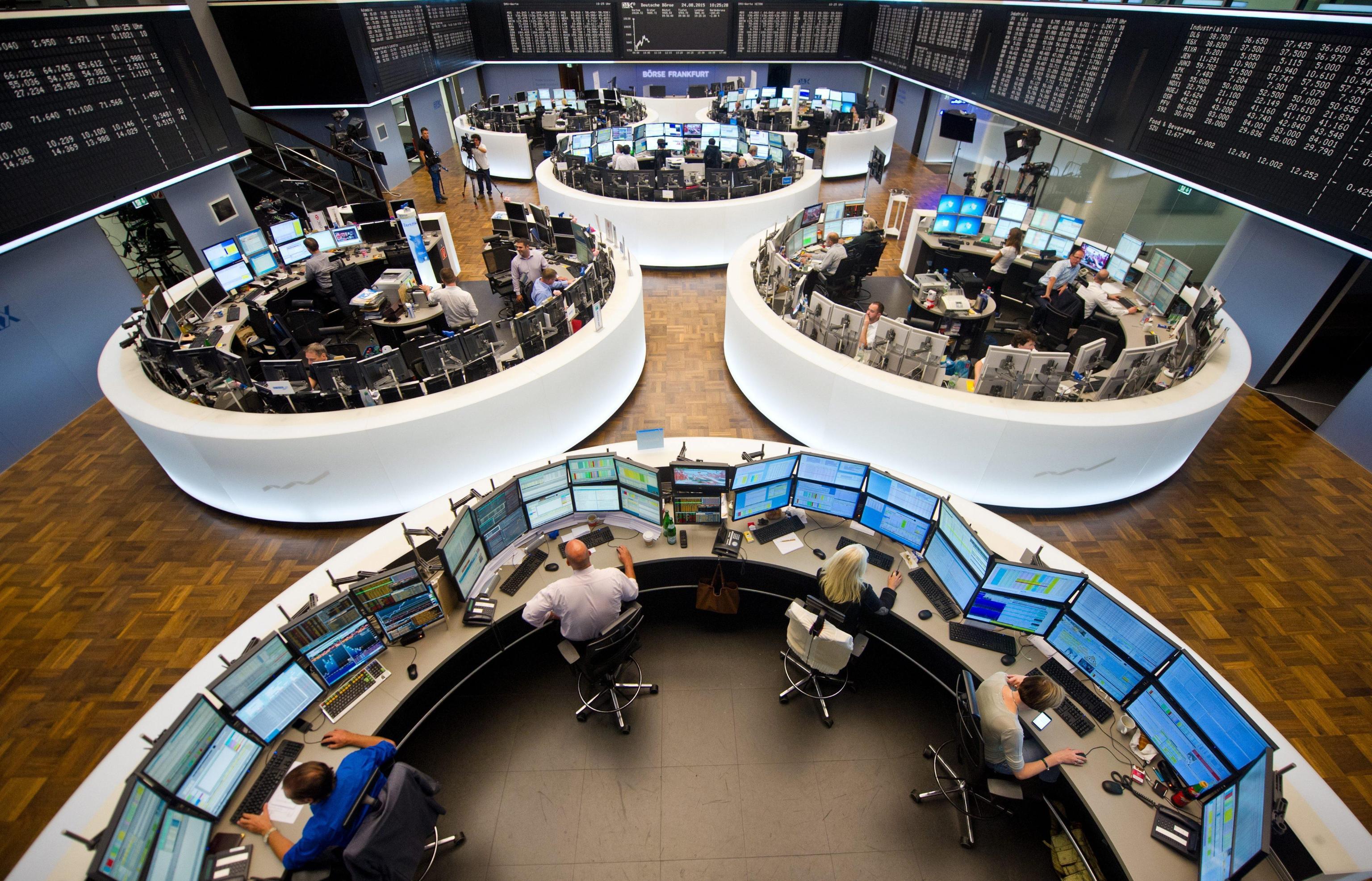 Borsa: Europa apre in positivo