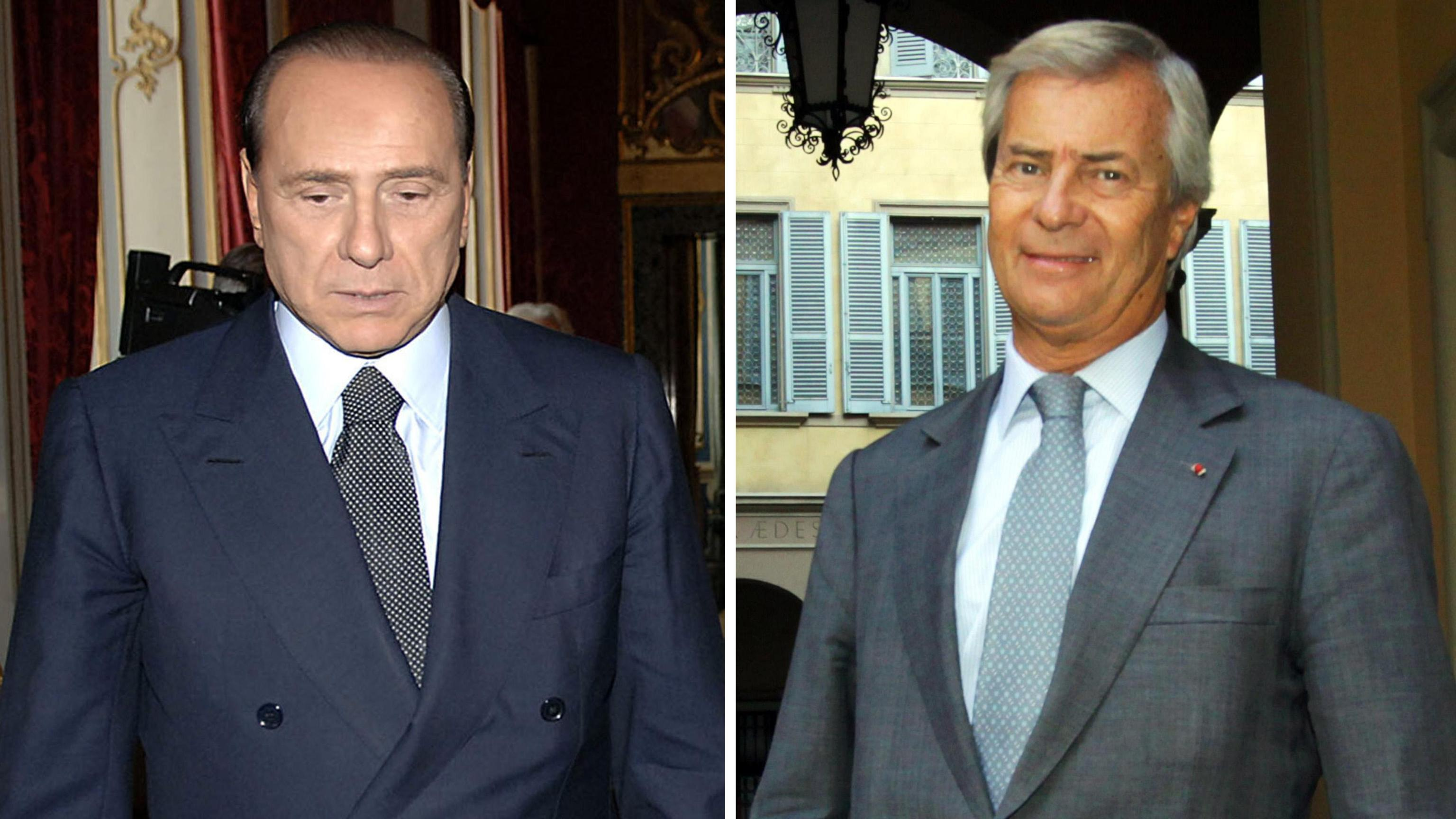 Vivendi: rinvio udienza Tar Tim-Mediaset