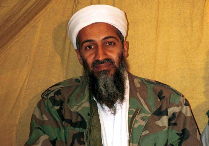 Nipote di Bin Laden ucciso in un raid aereo