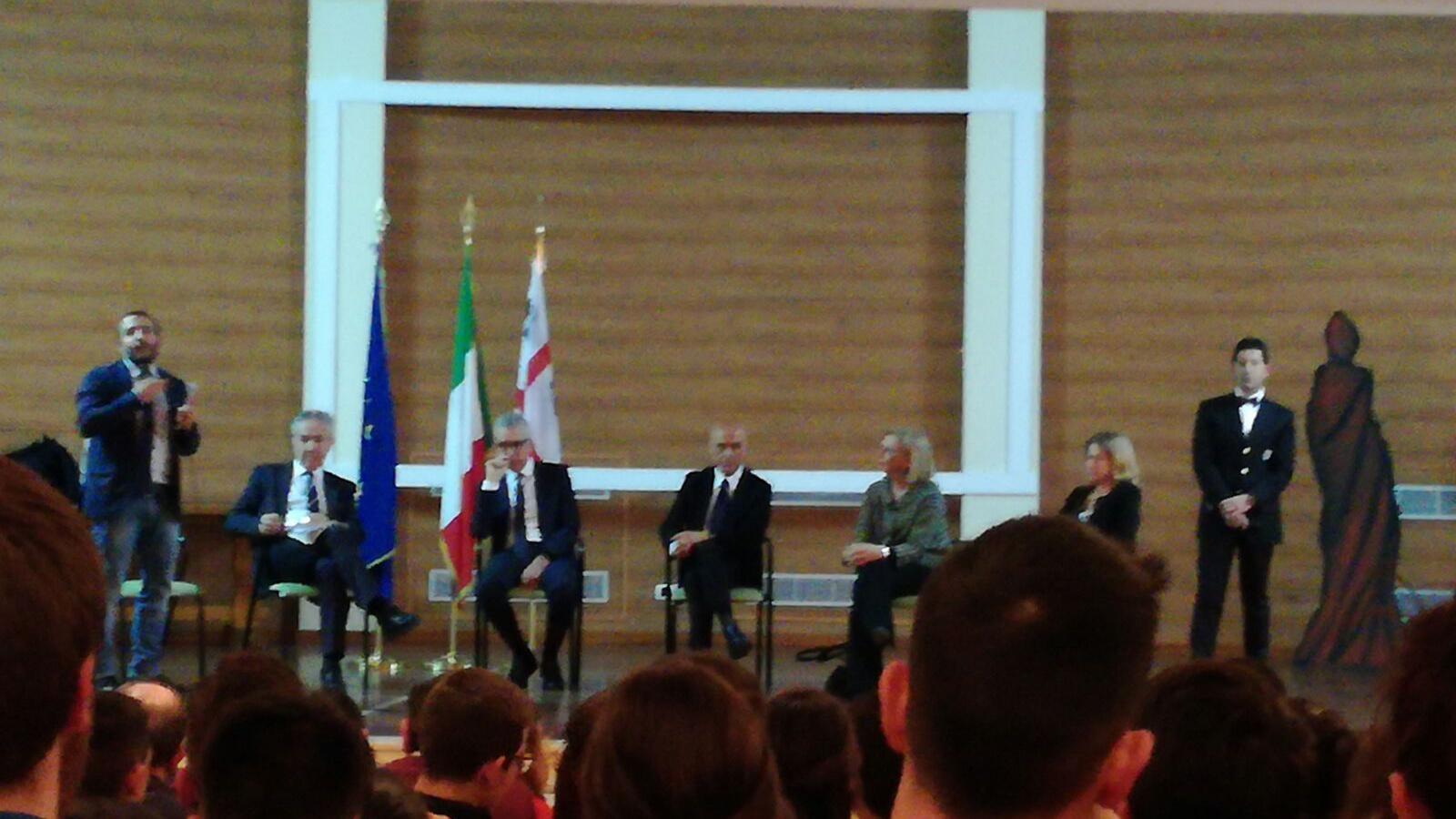 Minniti-Pigliaru, integrare i migranti