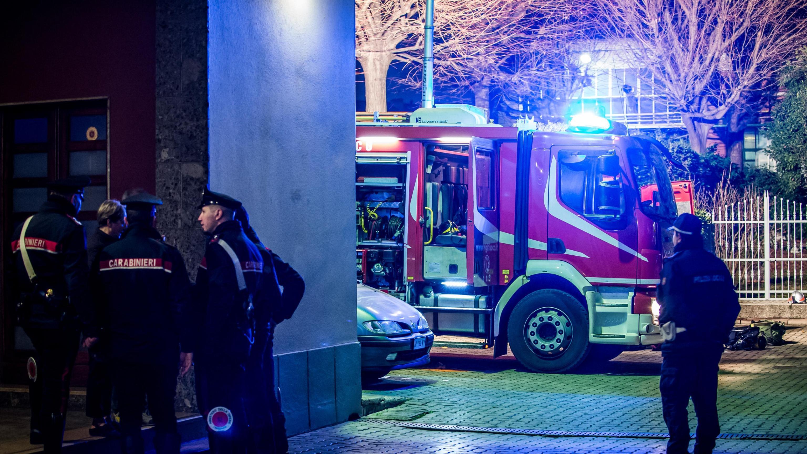 Incidente Milano, pm: omicidio colposo