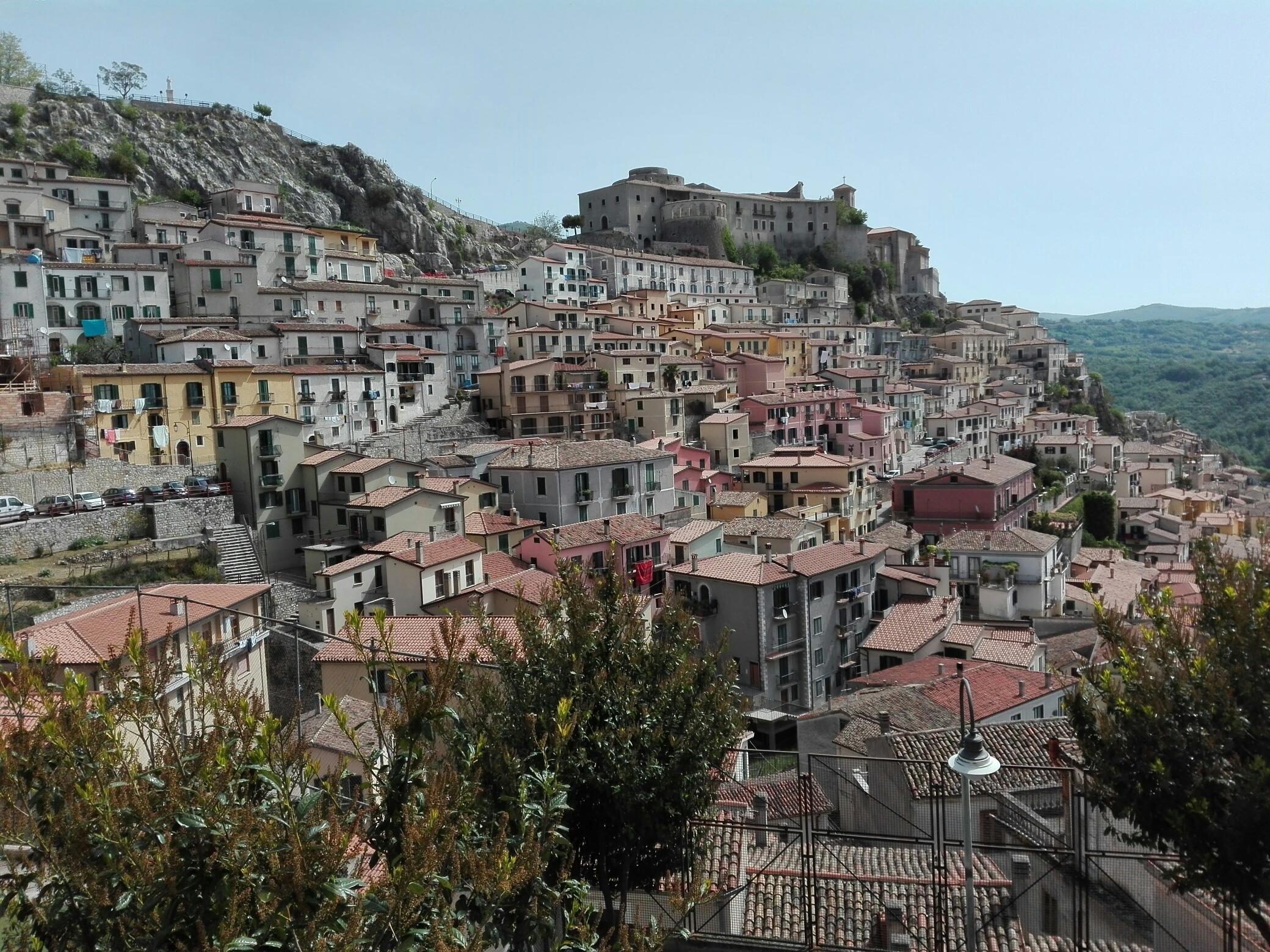 Terremoto 2.4 tra Basilicata e Campania