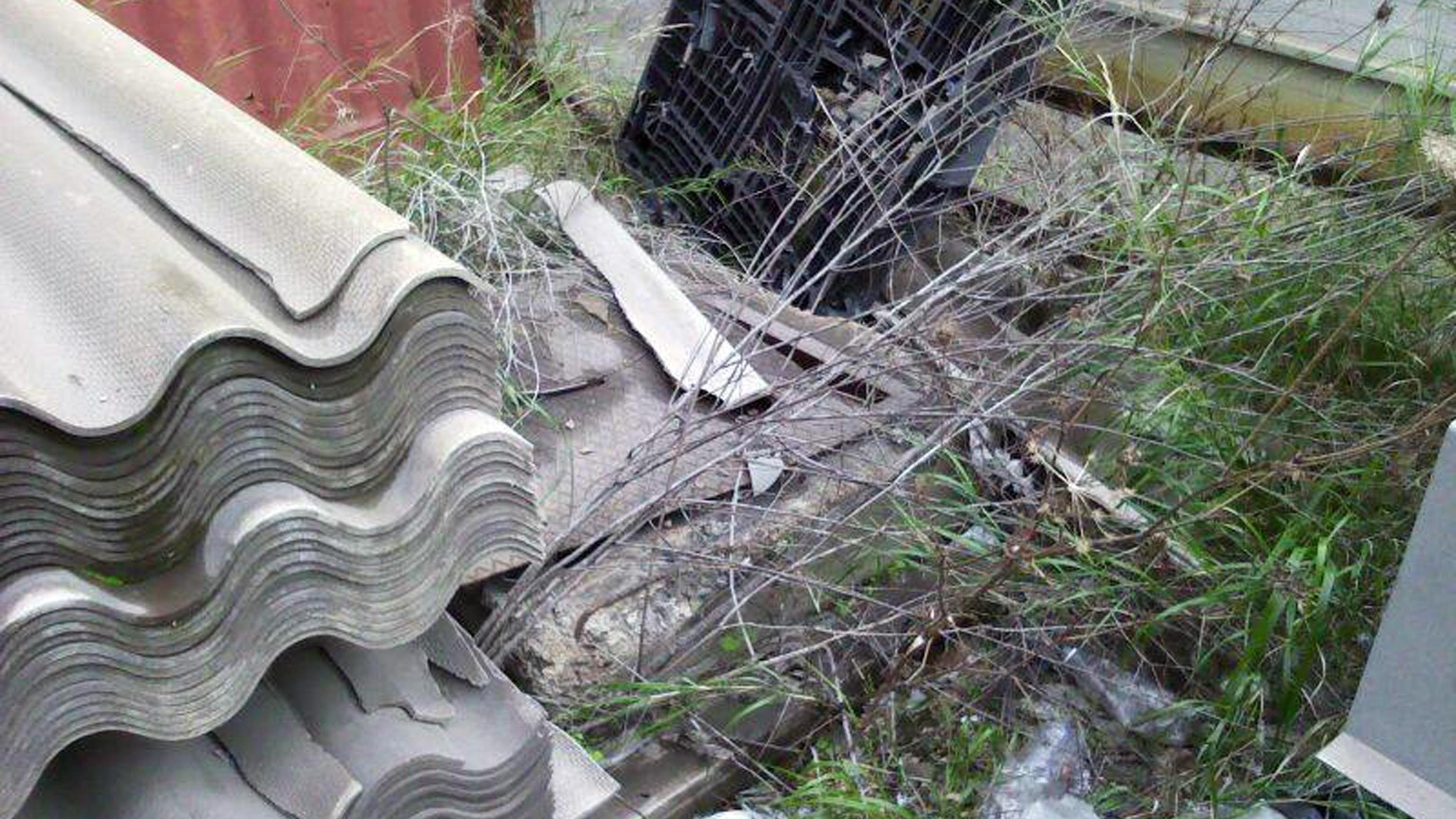 Ilva:scoppio discarica Grf, un ustionato