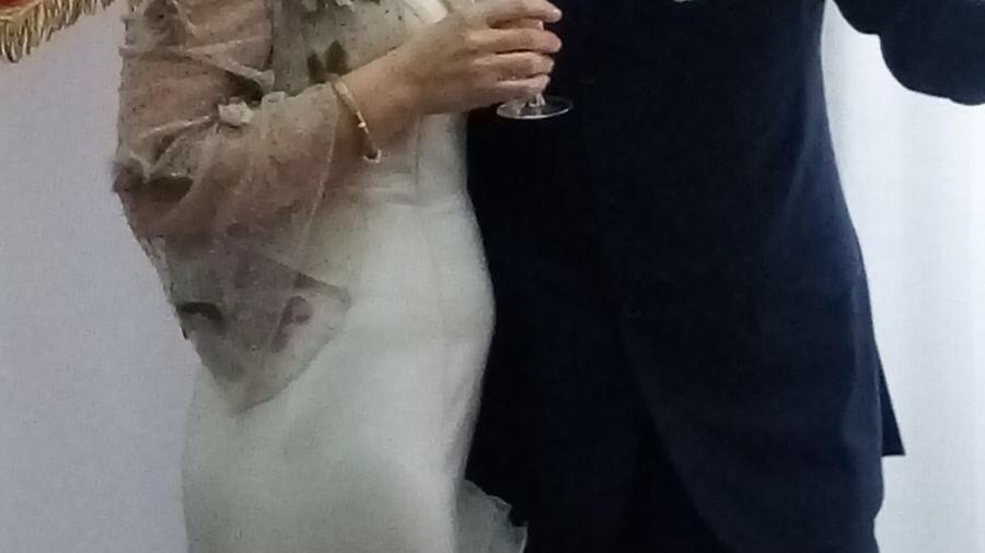 Sposa italiana,lascia Cie e torna a casa