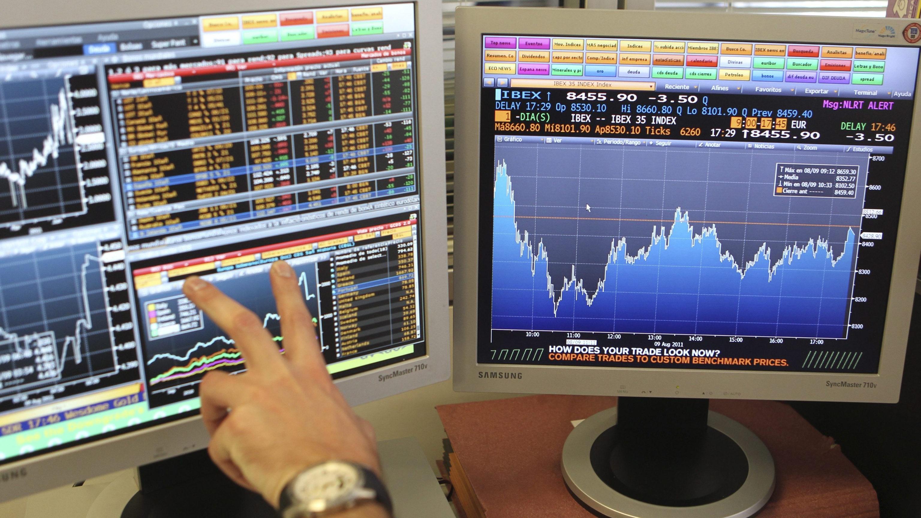 Borsa: Milano chiude in calo con Fca