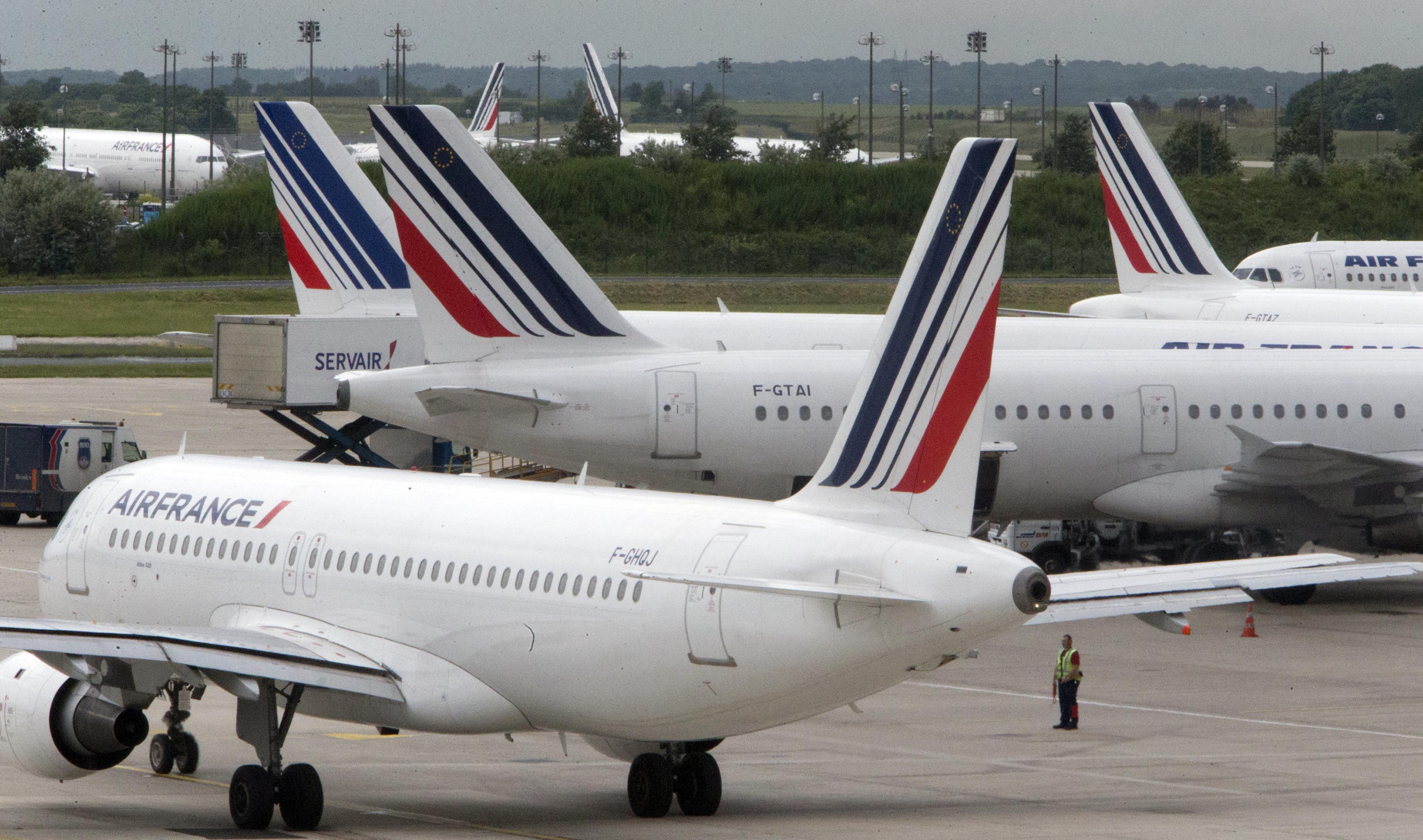 Alitalia:Air France,a ora no offerta