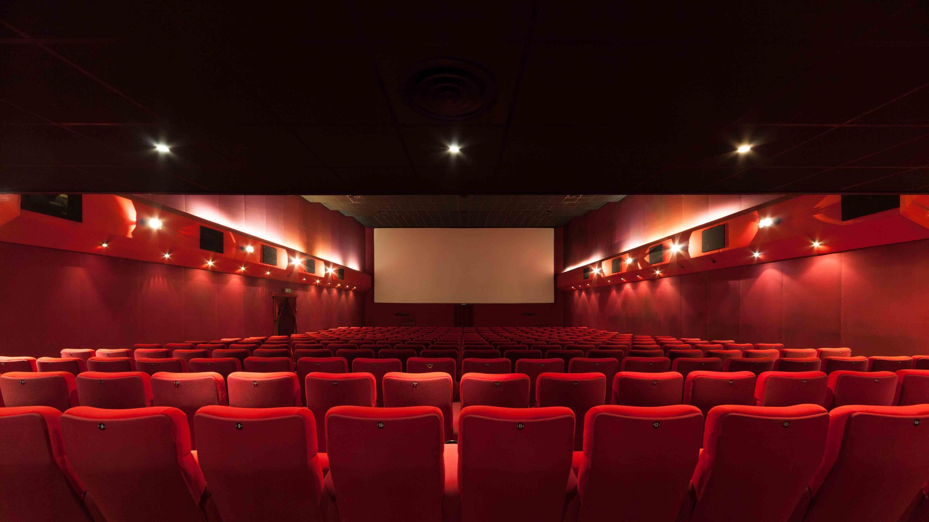 Cinema, è crisi anche negli Usa