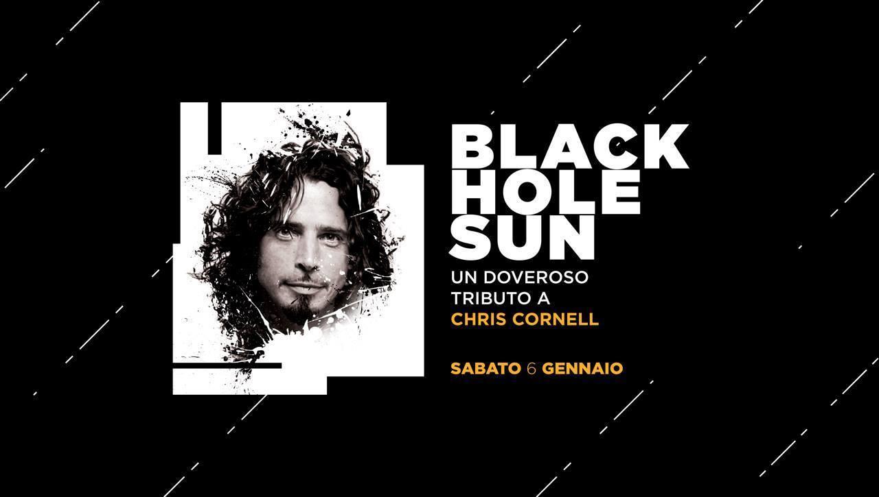 Live omaggio Cornell per Livorno