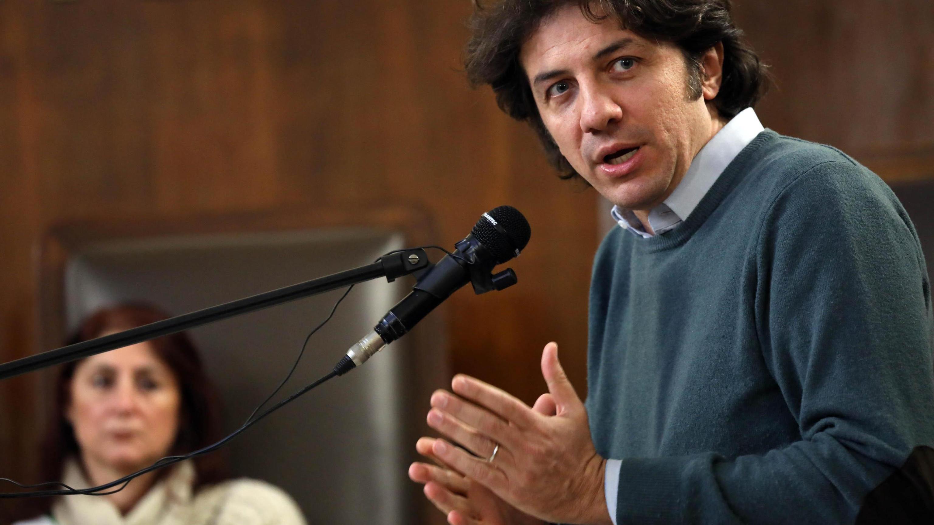 Dj Fabo: pm, assolvere Cappato