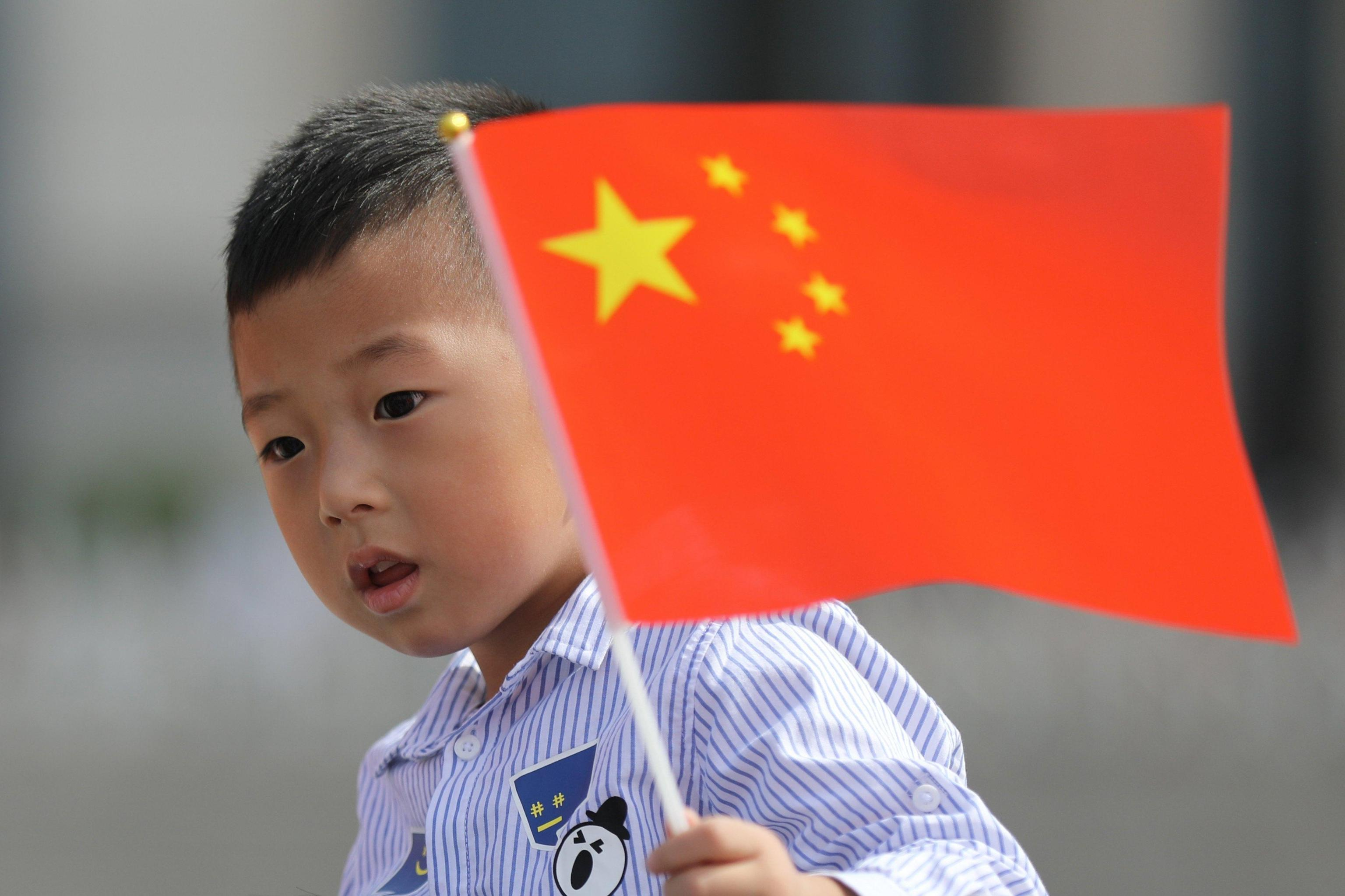 Cina: +6,8% Pil IV trimestre, +6,9% 2017