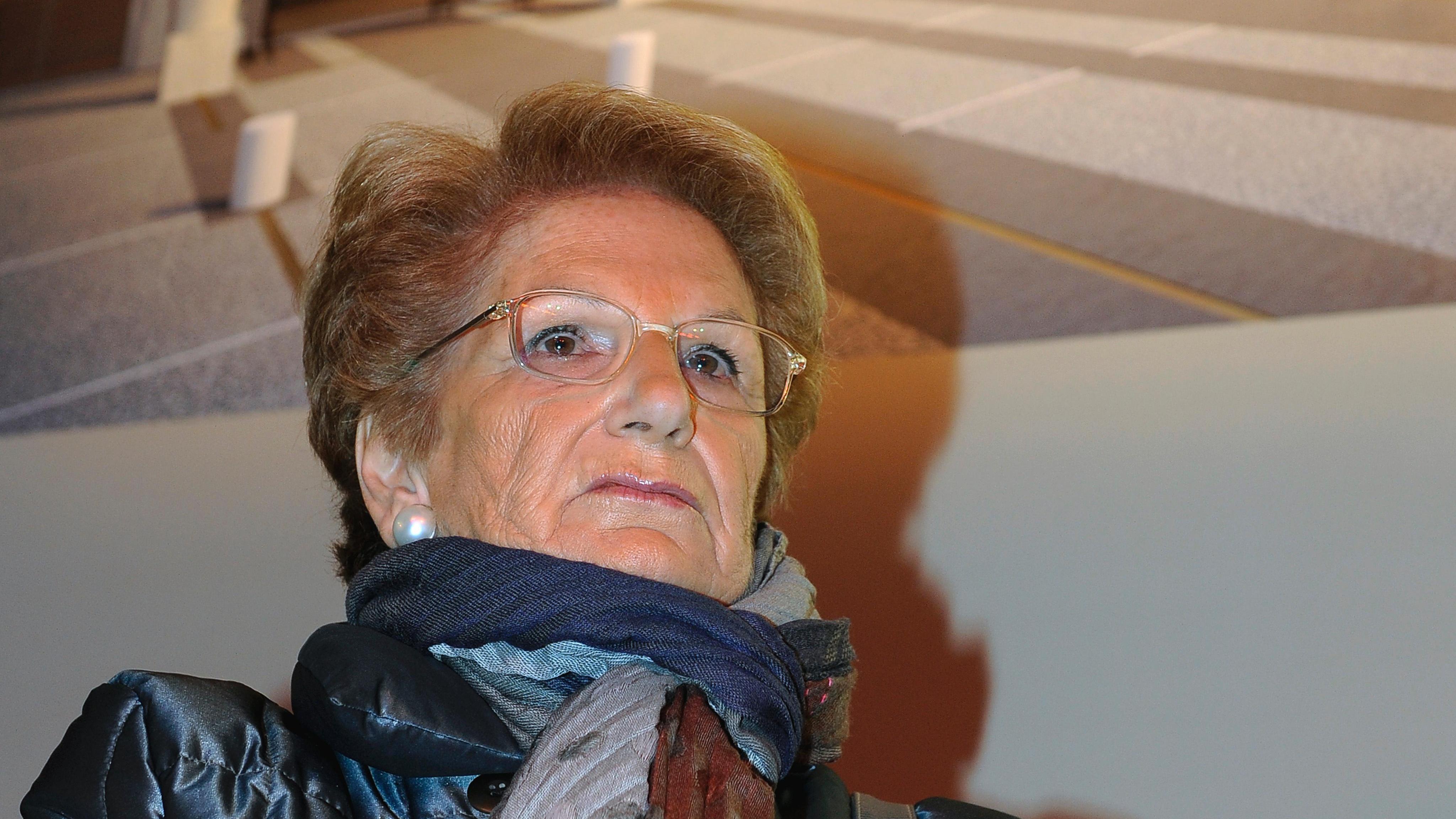 Liliana Segre nuova senatrice a vita