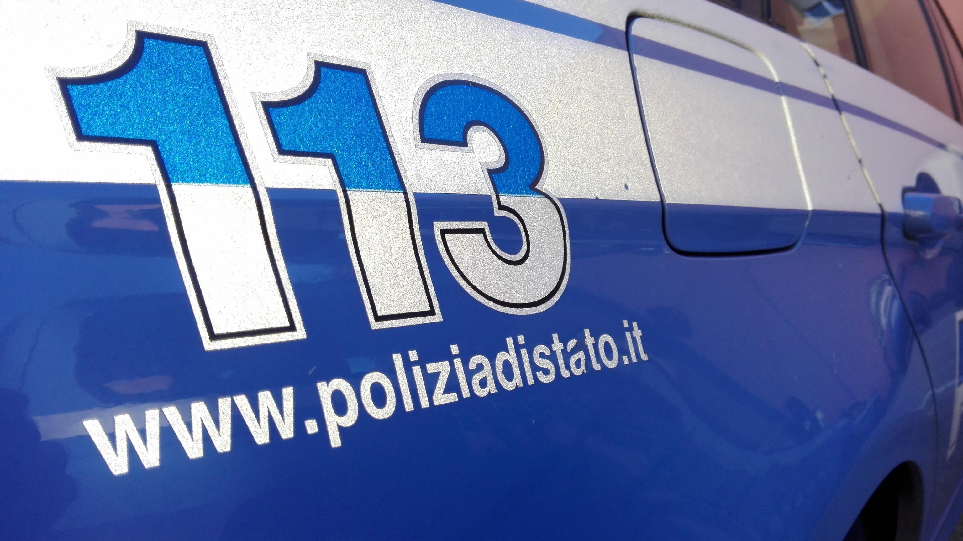 Donna violentata a Terni, indaga polizia