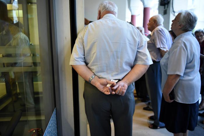 Pensioni, 2018 inizia con mini-aumento: +1,1% dal 3 gennaio