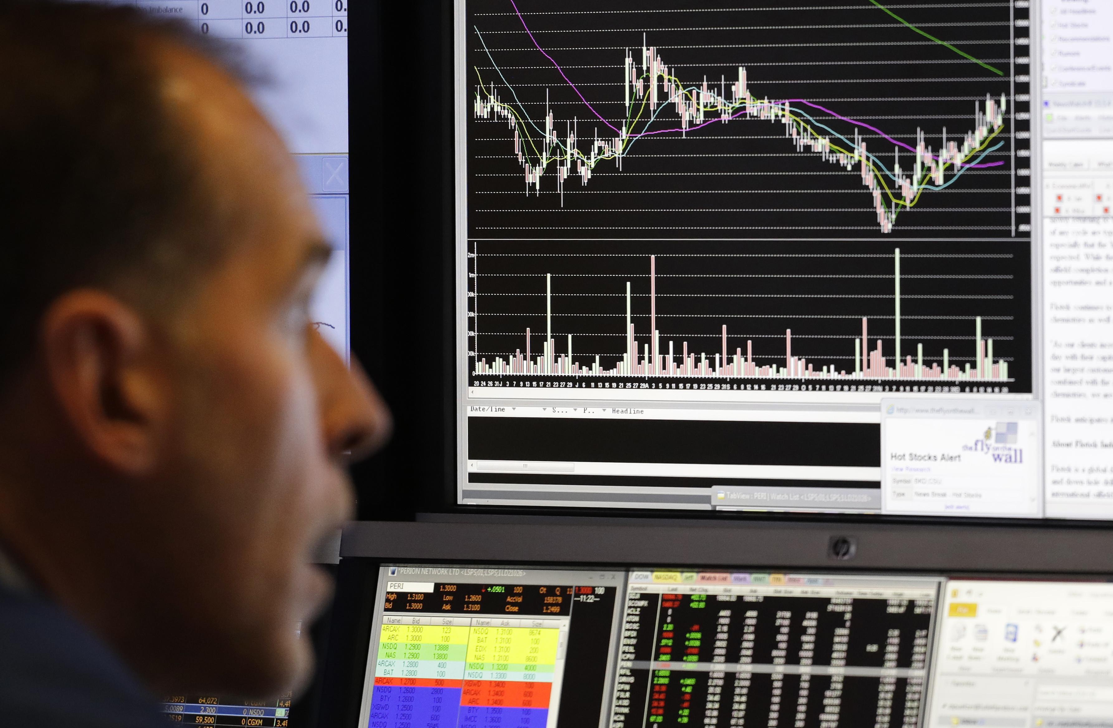 Borsa: Europa poco mossa, Milano +0,19%