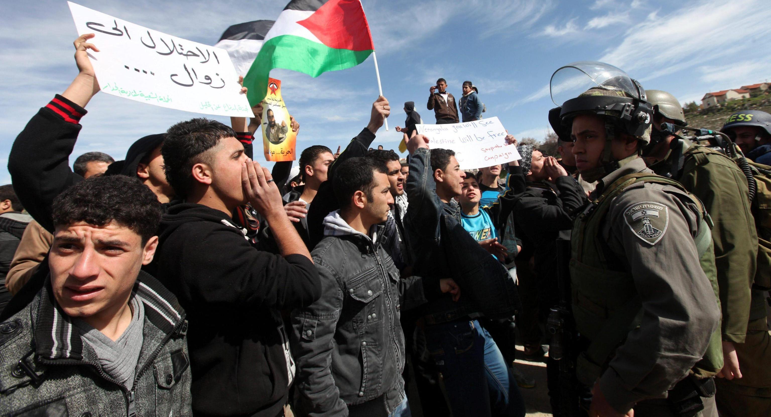 Usa,taglio fondi a agenzia per Palestina