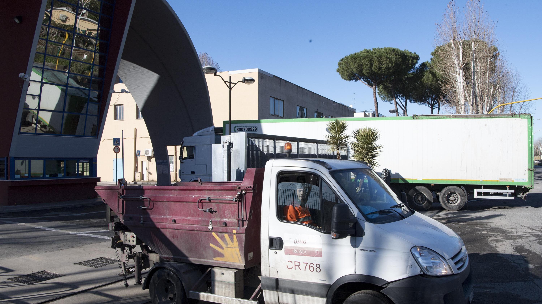 Raggi: accordi Ama contro deficit Lazio