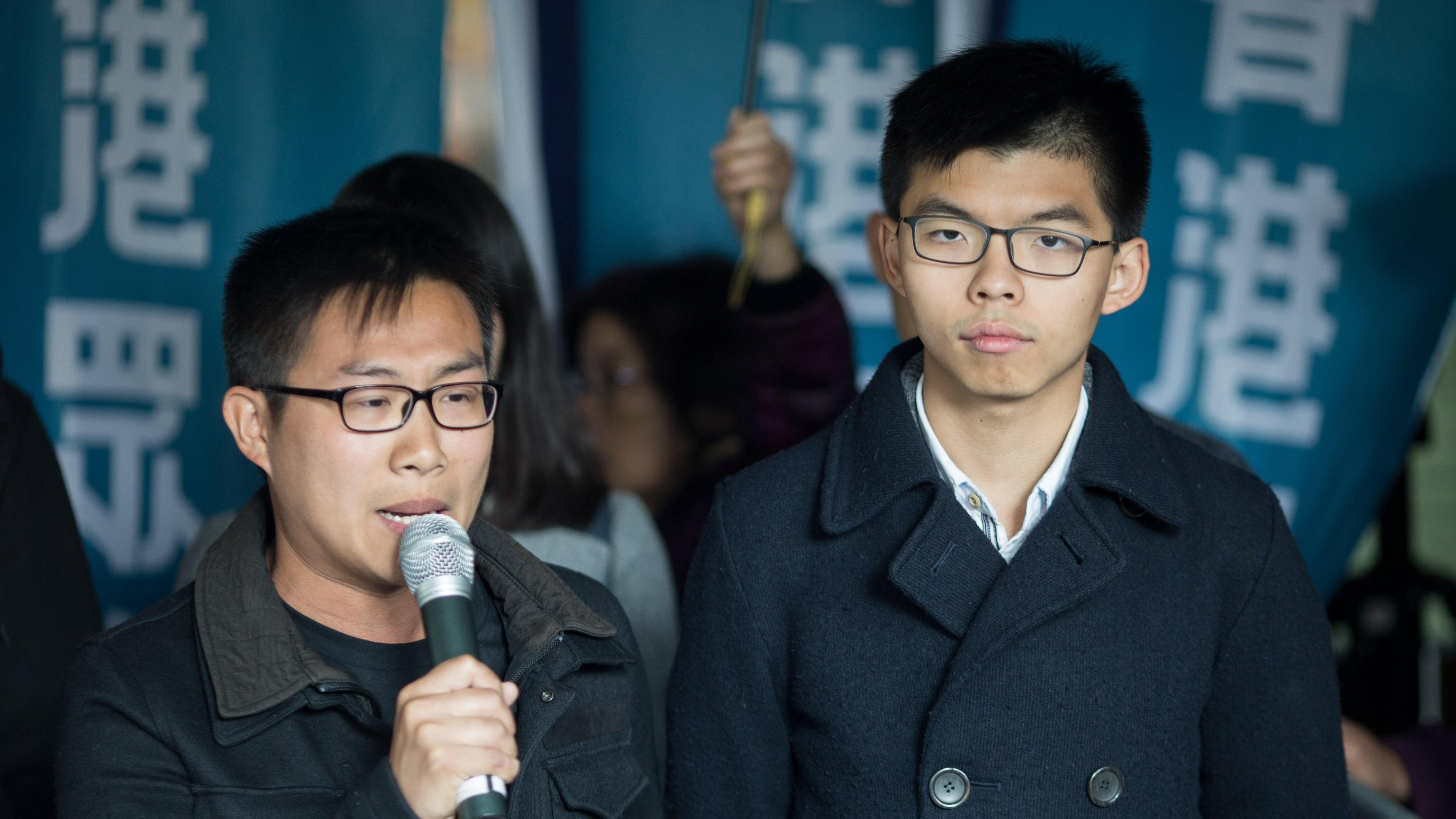 Hong Kong: attivista condannato a 3 mesi