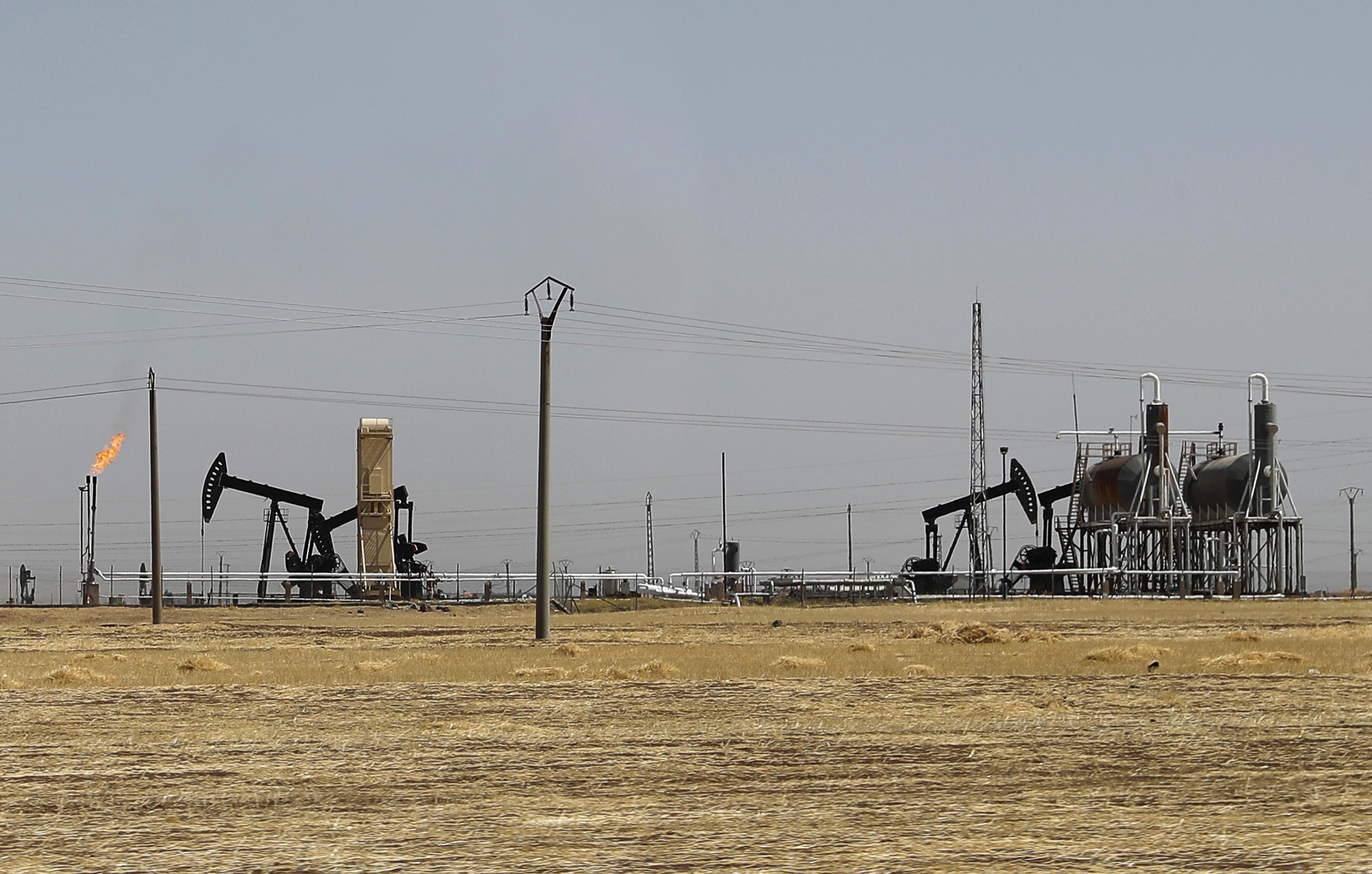 Petrolio in rialzo a Ny a 63,8 dollari