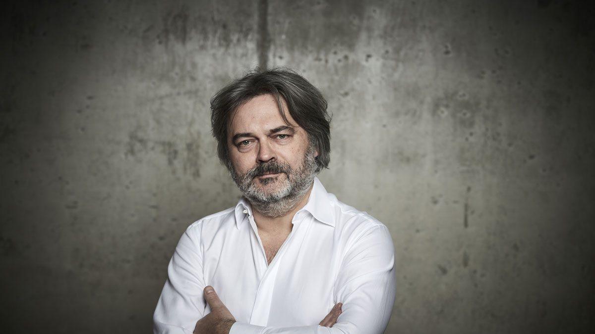 Kainrath direttore Klangforum Vienna