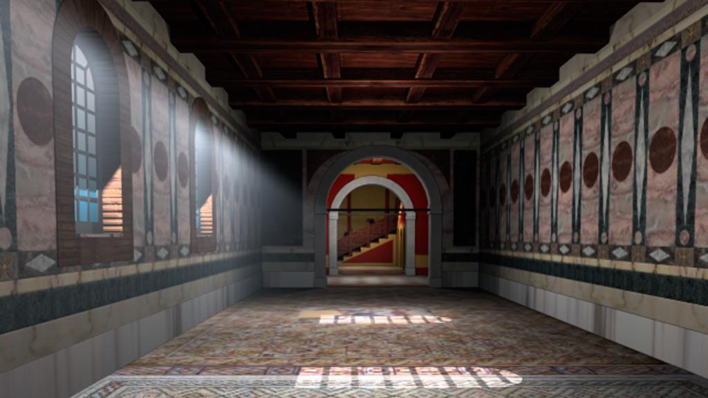 Premio a Domus tappeti pietra di Ravenna