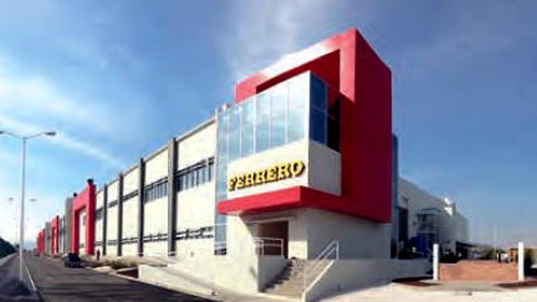A Ferrero dolci Usa Nestlè a 2,8 mld dlr