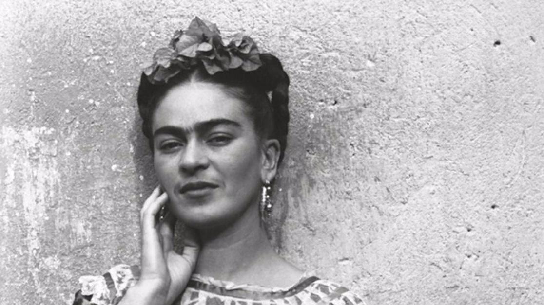 Bari, estesa a 18/2 mostra 'Frida Kahlo'