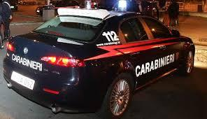 A fuoco auto moglie presidente Sgm Lecce