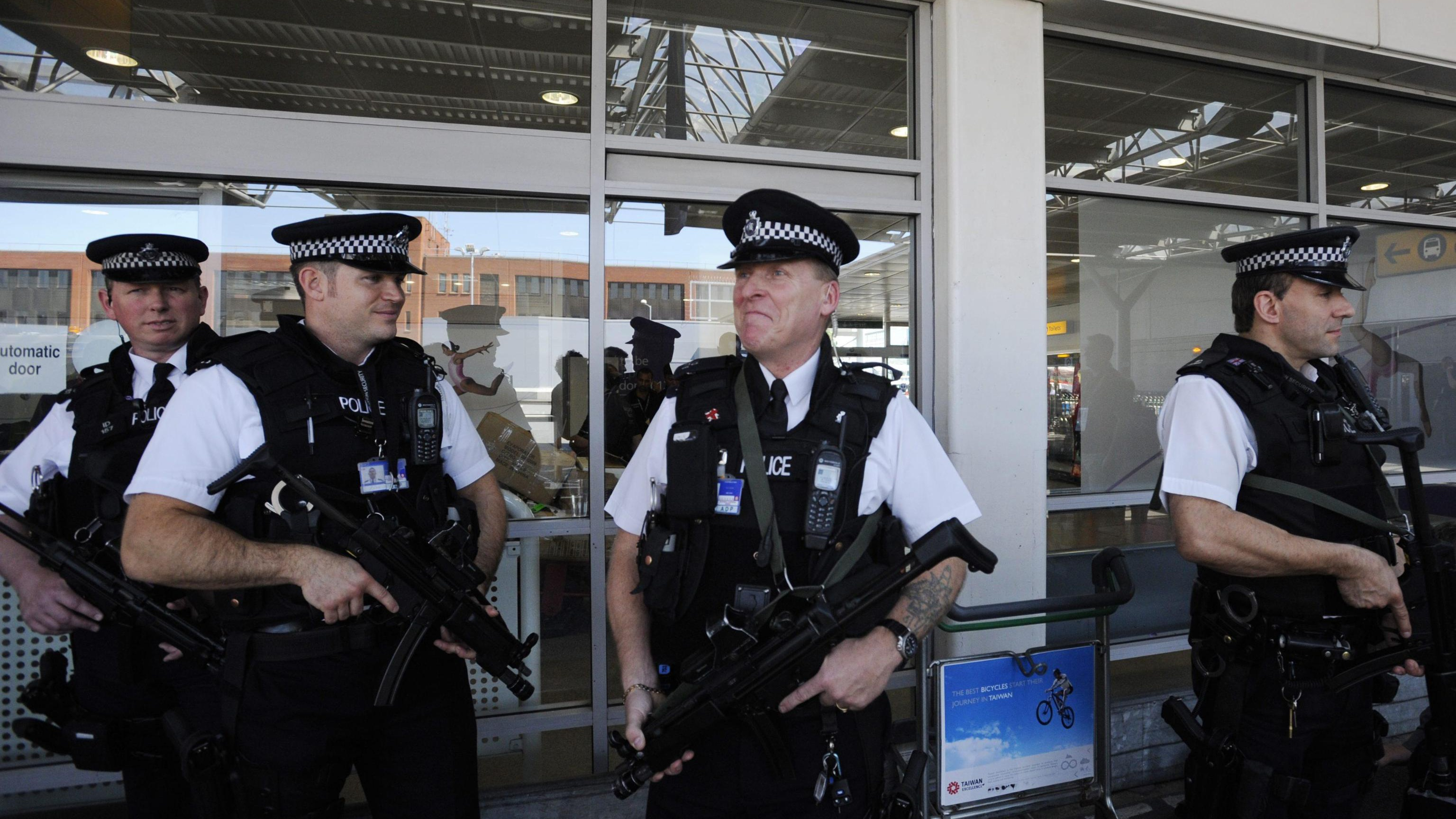 Arrestata a Heathrow, preparava attacchi