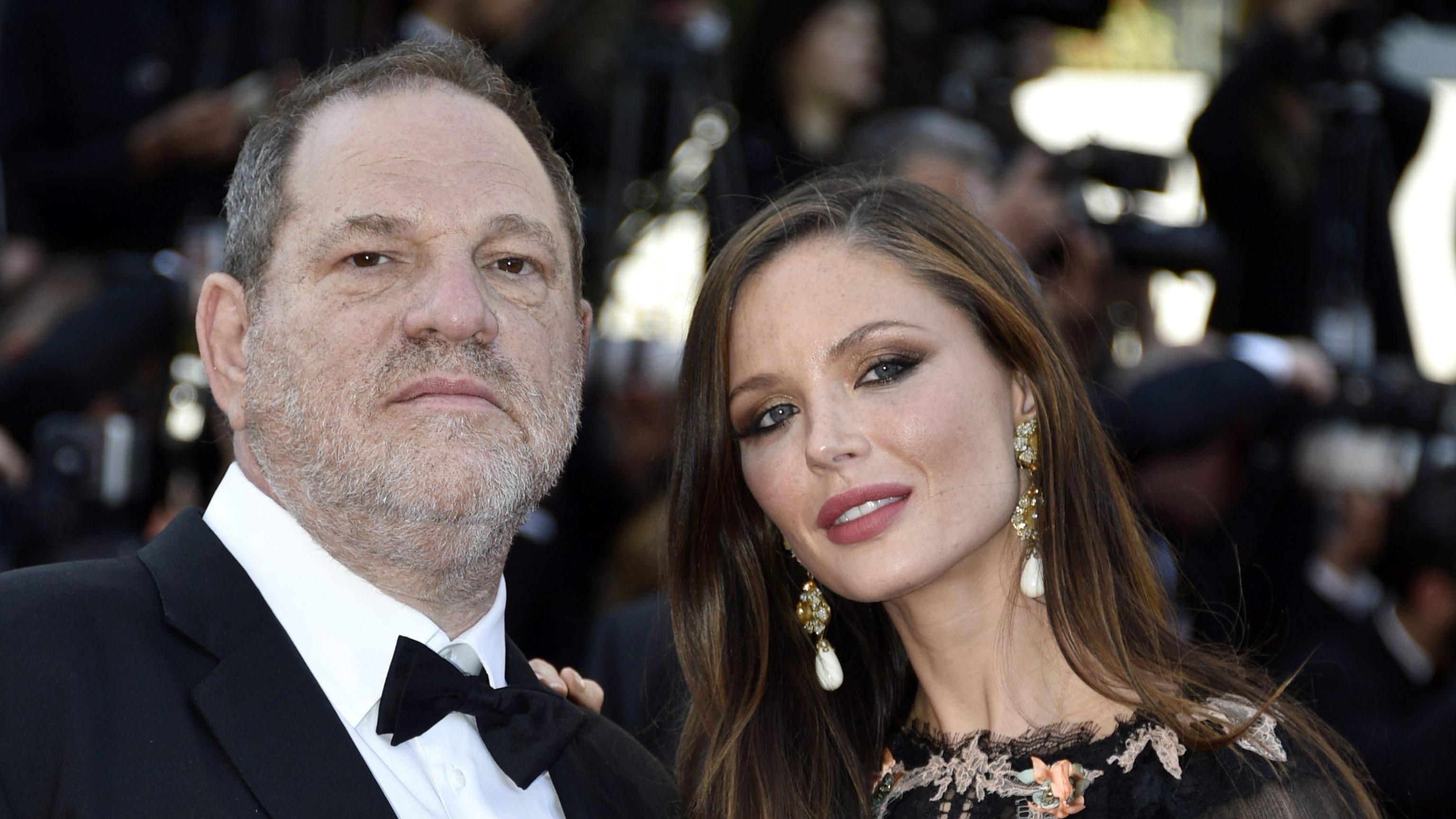 Weinstein, divorzio da 300 mila dlr anno