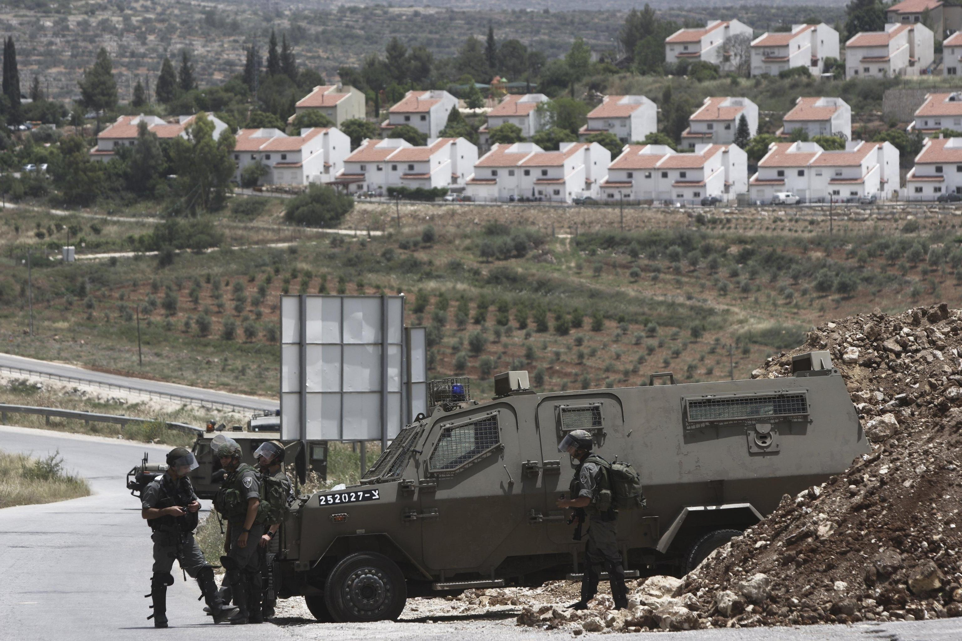 Likud chiede annessione insediamenti