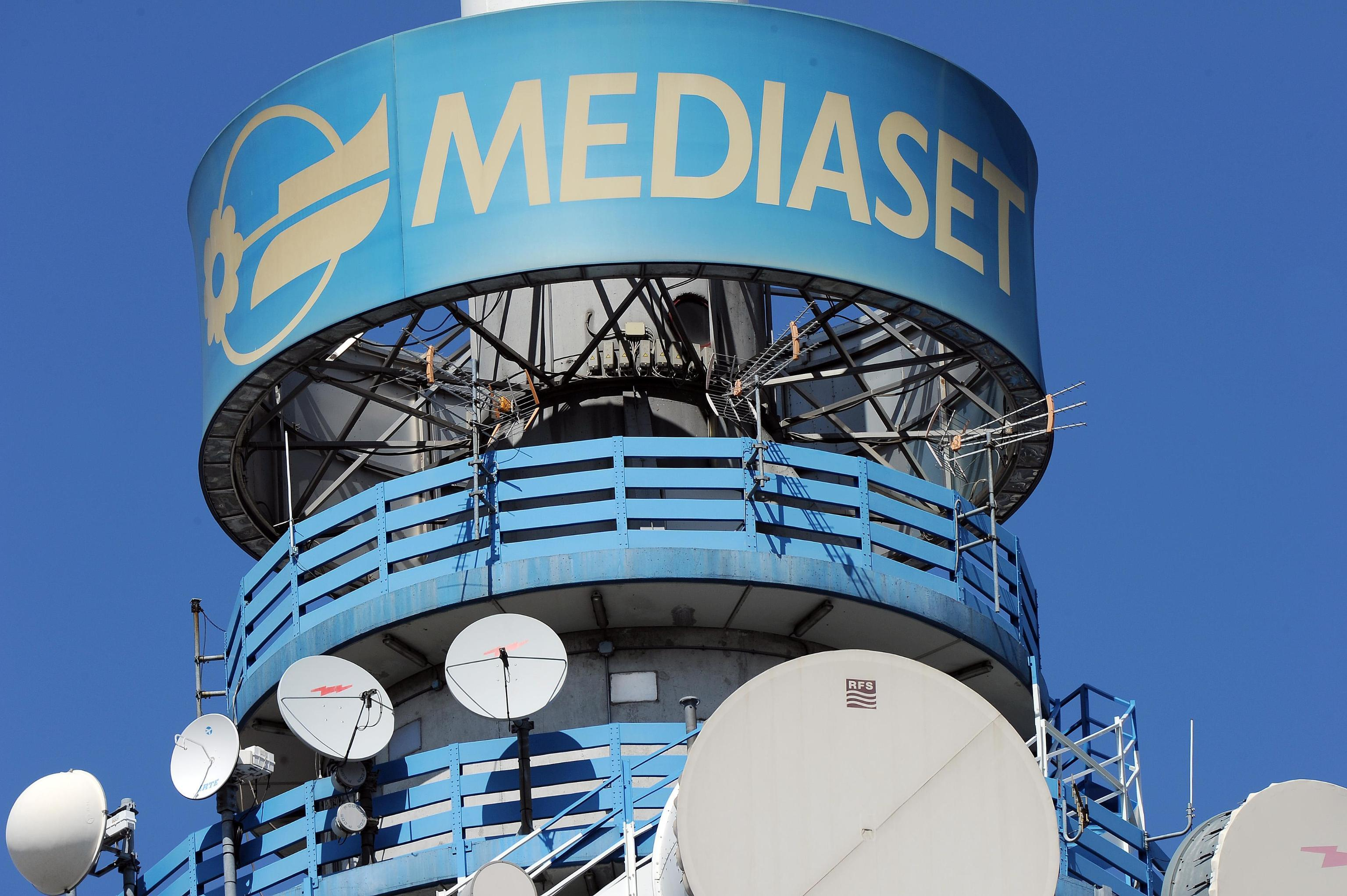 Mediaset, ok Borsa spinta da Mediobanca